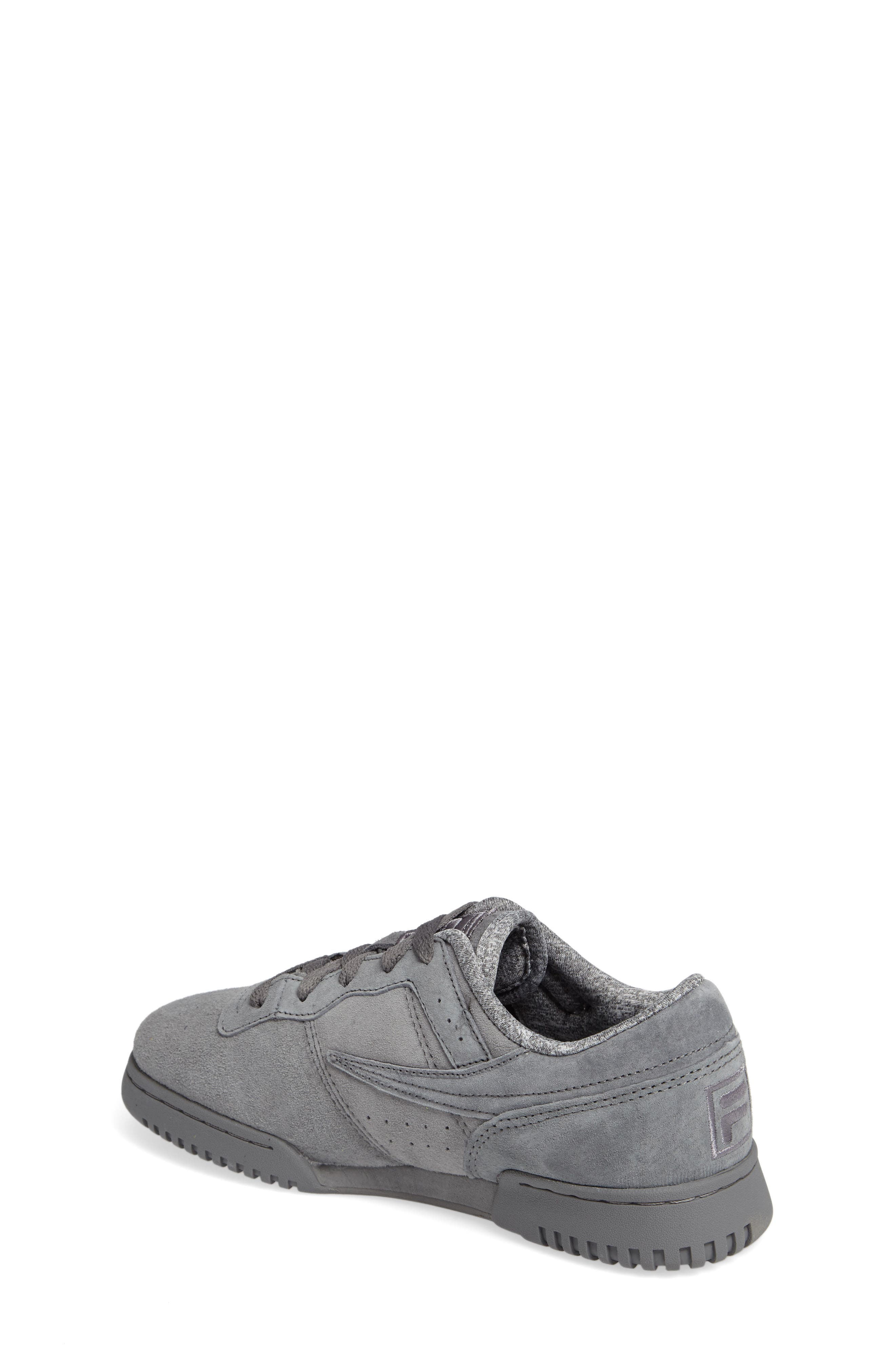 Heritage Sneaker,                             Alternate thumbnail 2, color,                             050