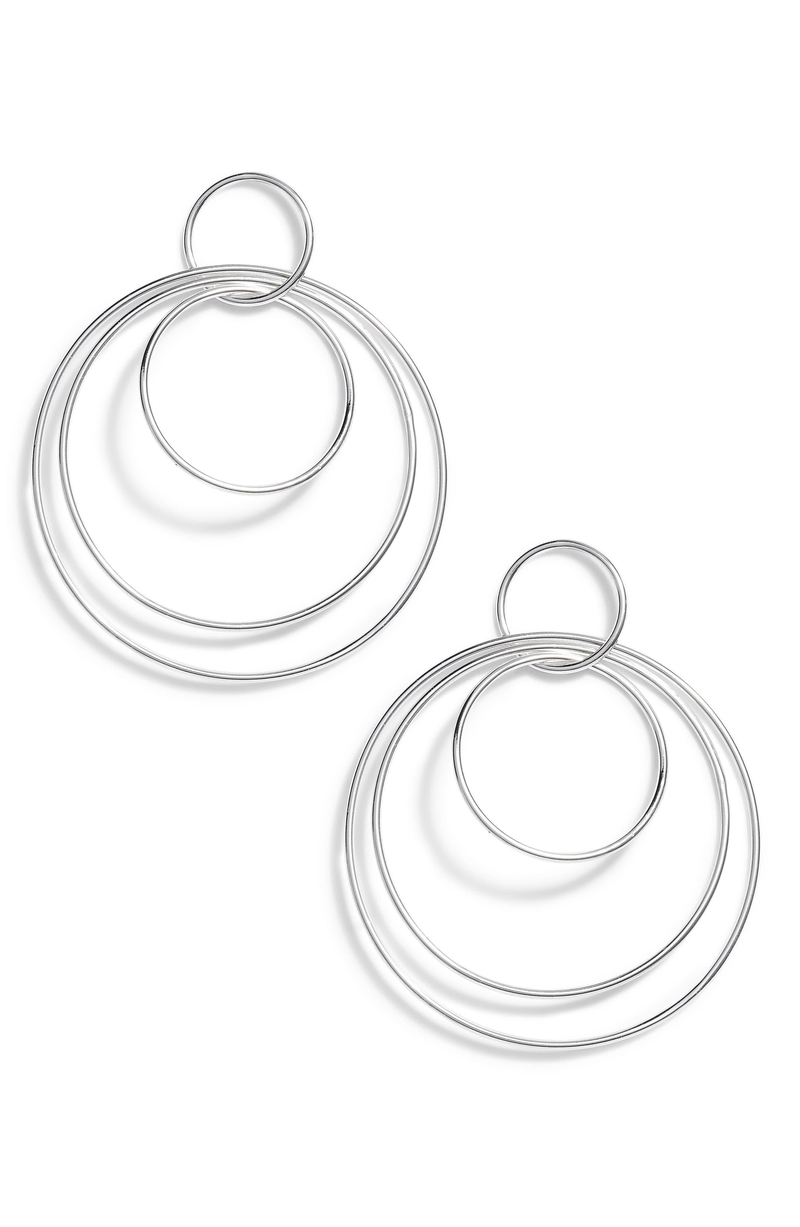 Wilshire Earrings,                         Main,                         color, 040