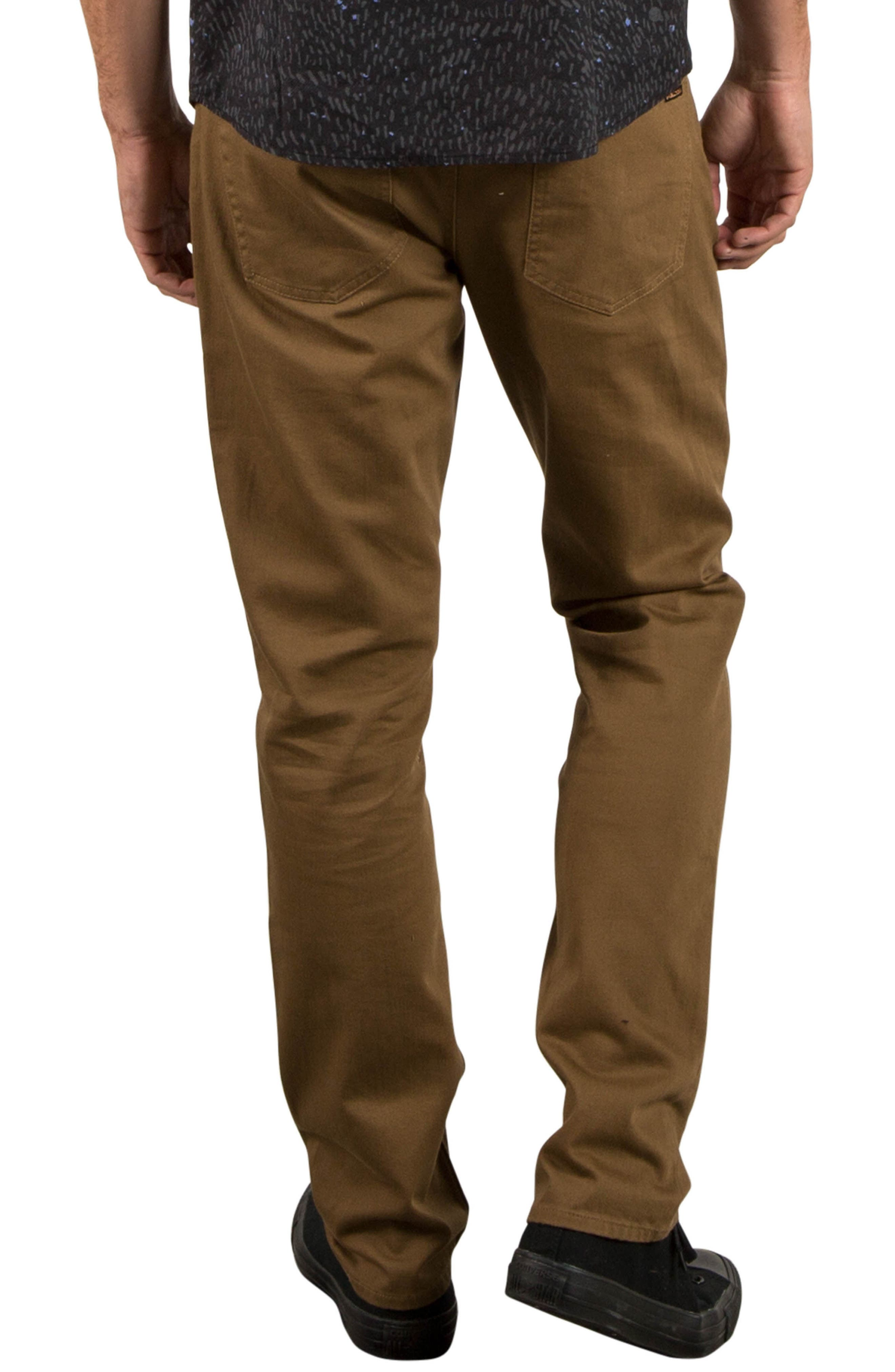 Vorta Slub Pants,                             Alternate thumbnail 6, color,