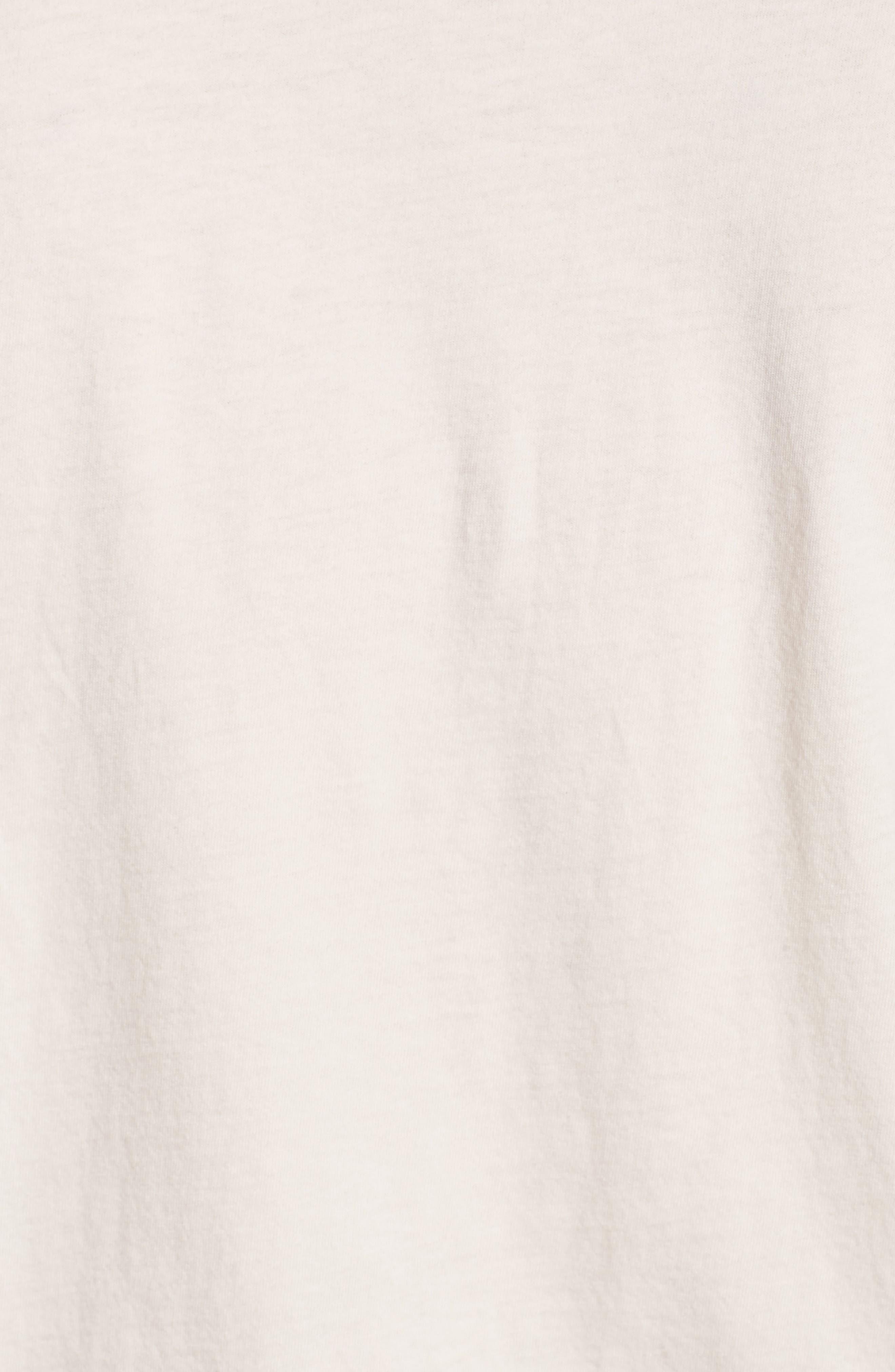Crewneck Jersey T-Shirt,                             Alternate thumbnail 454, color,