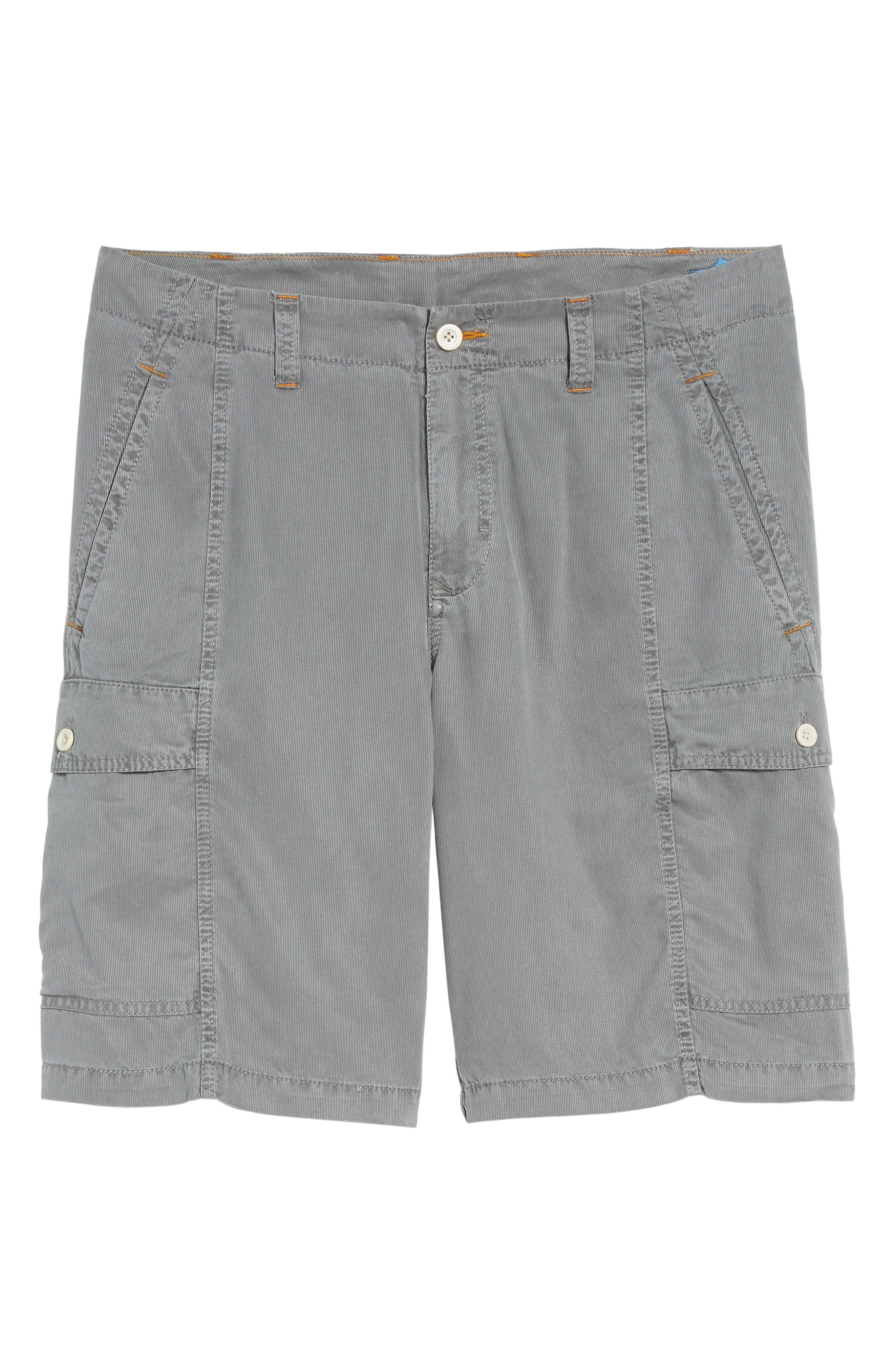 'Beachfront Kihei' Cargo Shorts,                             Alternate thumbnail 2, color,                             050