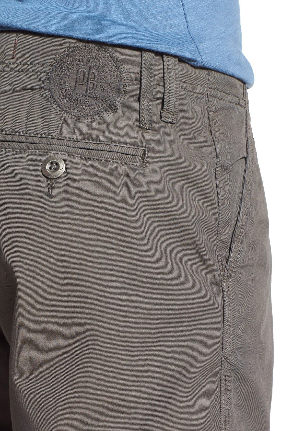 'Napa' Chino Shorts,                             Alternate thumbnail 47, color,