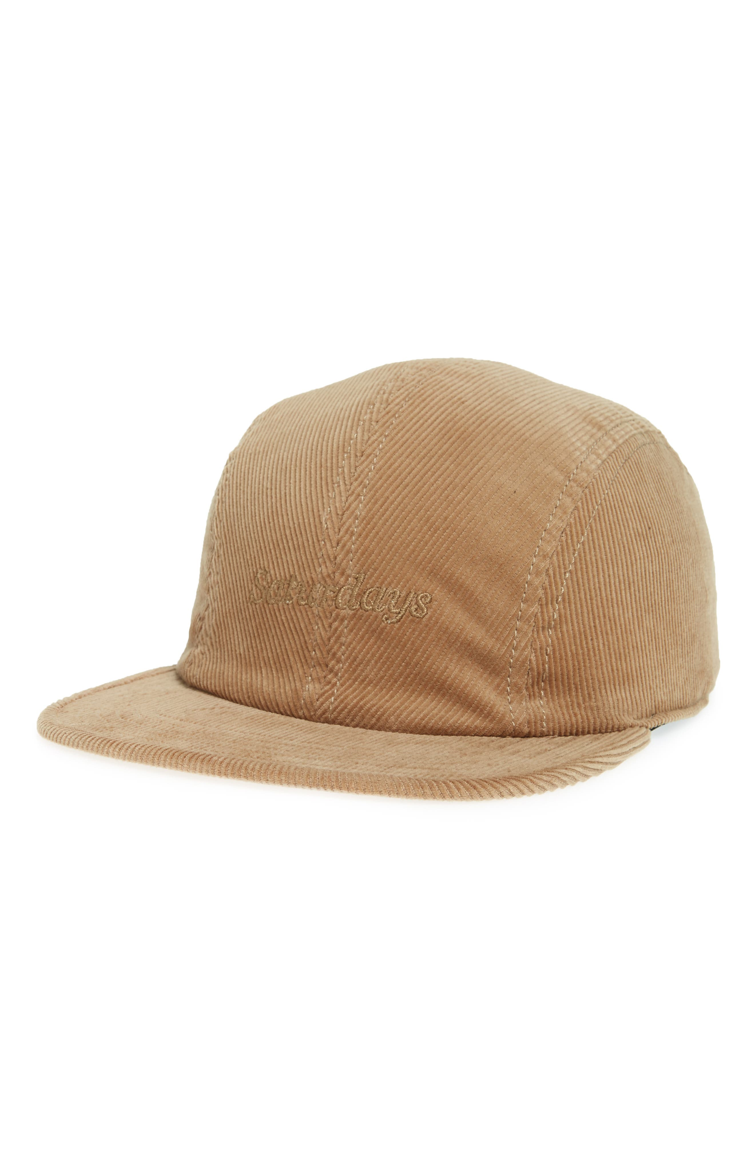 Russel Baseball Cap,                         Main,                         color, BRITISH KHAKI