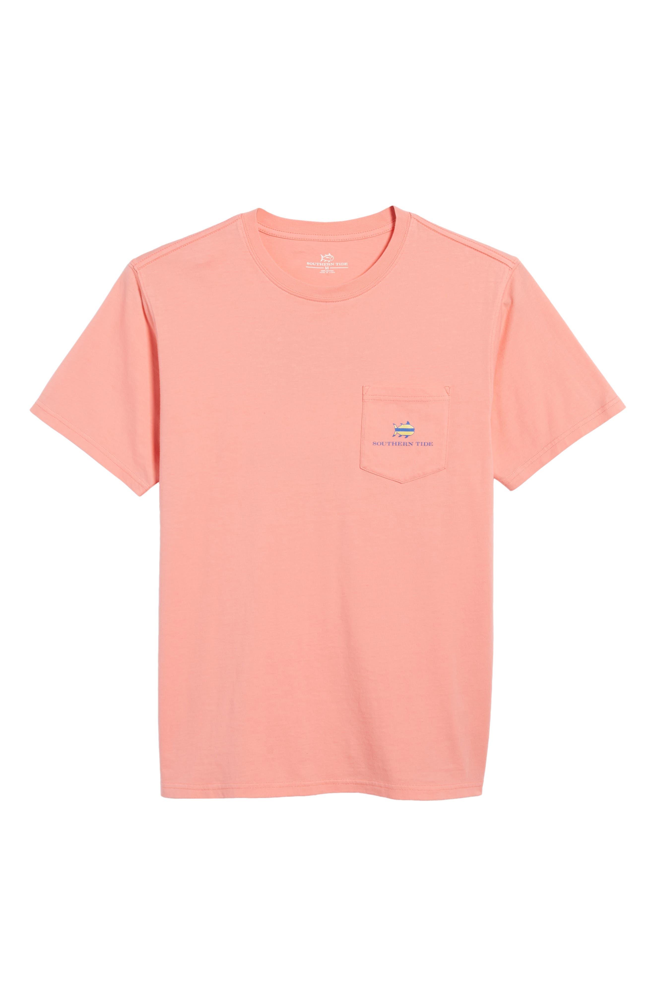 Paradise T-Shirt,                             Alternate thumbnail 6, color,