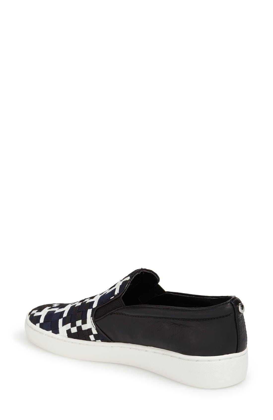 Keaton Slip-On Sneaker,                             Alternate thumbnail 84, color,