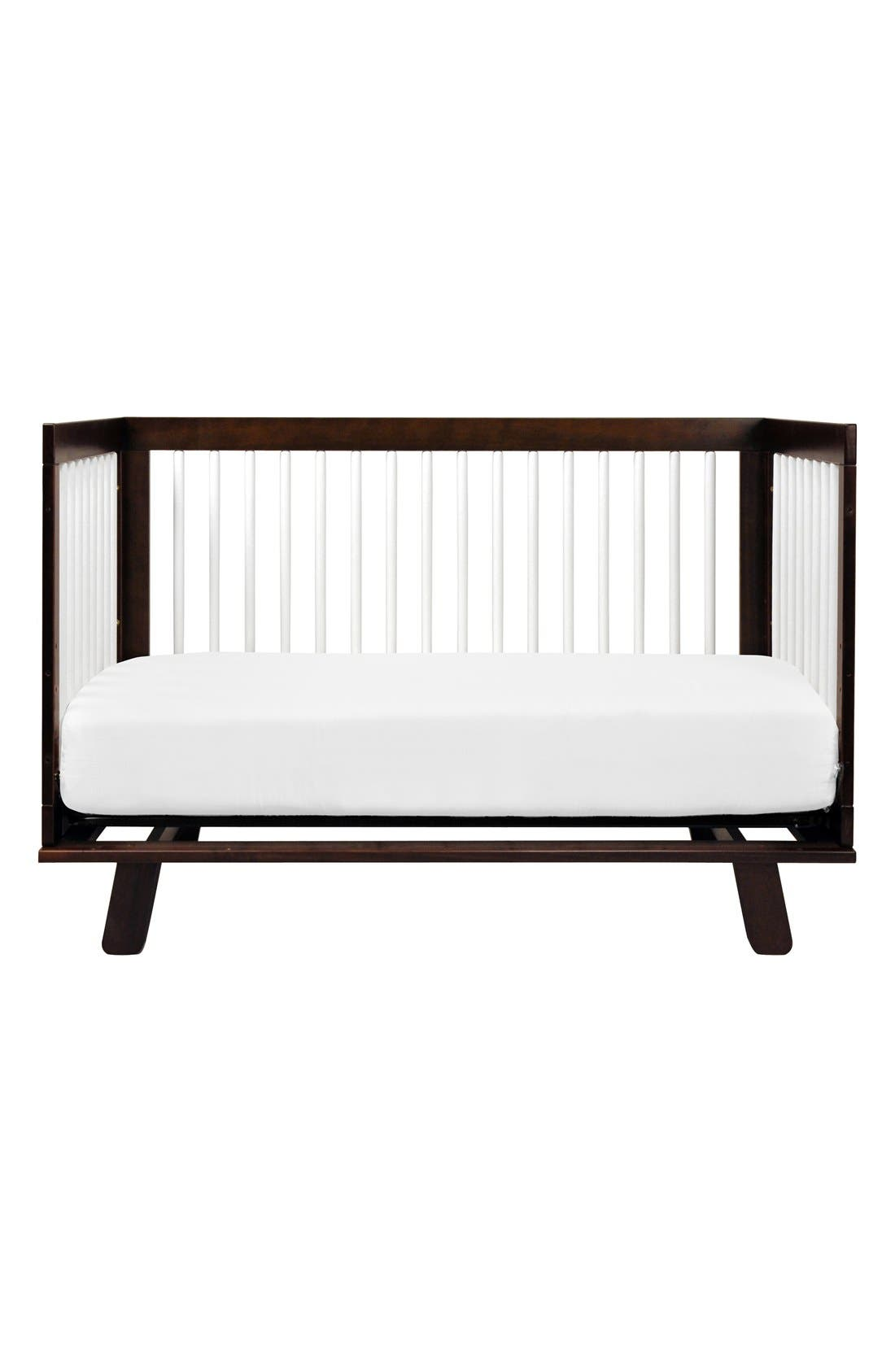 'Hudson' 3-in-1 Convertible Crib,                             Alternate thumbnail 20, color,