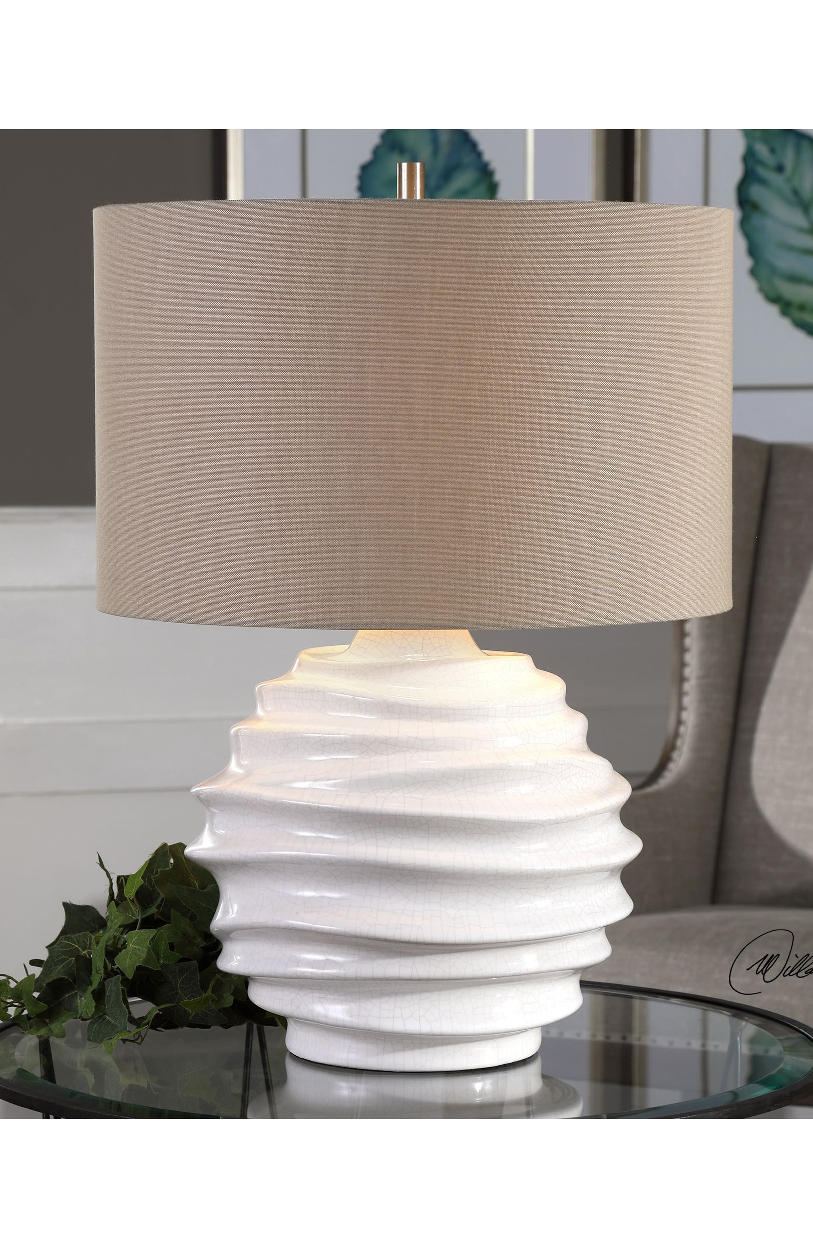 UTTERMOST,                             Gisasa Table Lamp,                             Alternate thumbnail 2, color,                             100
