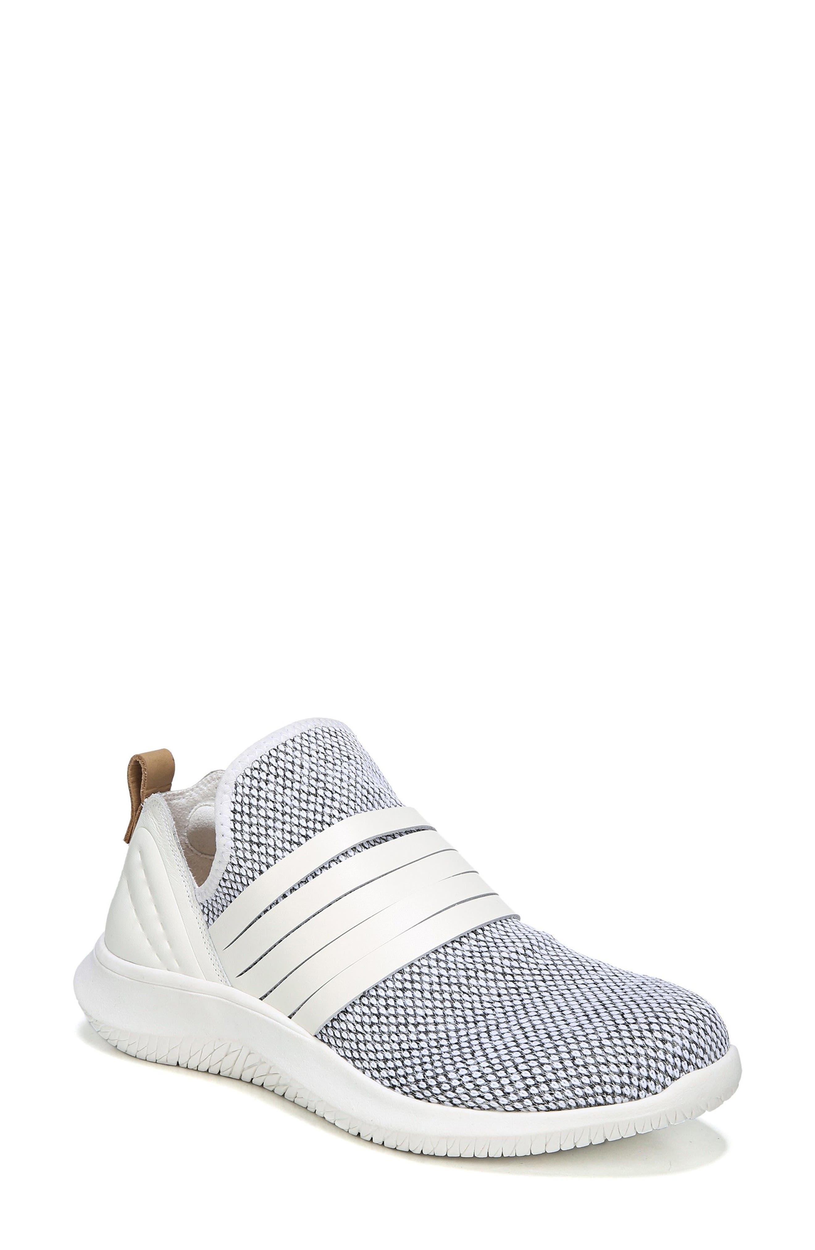 Fierceness Knit Slip-On Sneaker,                             Main thumbnail 2, color,