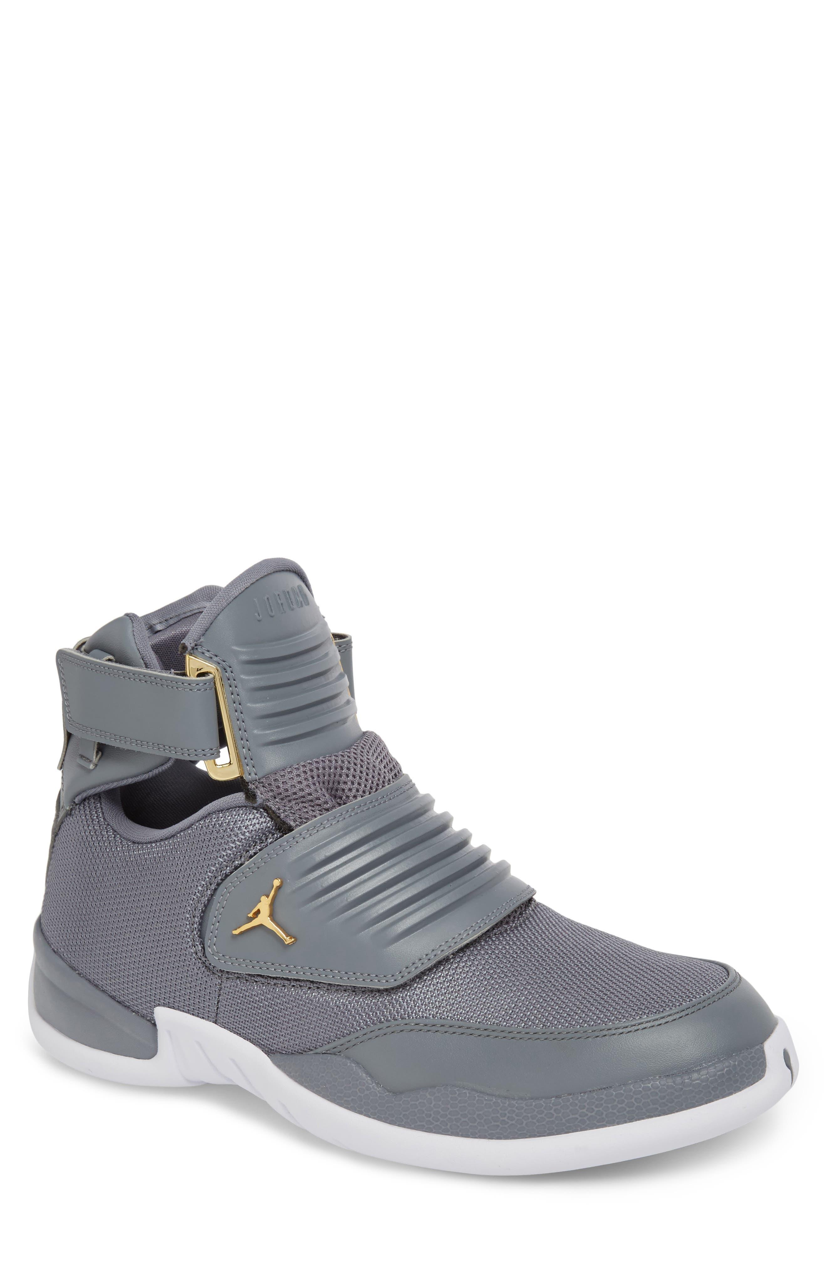 Jordan Generation High Top Sneaker,                             Main thumbnail 2, color,