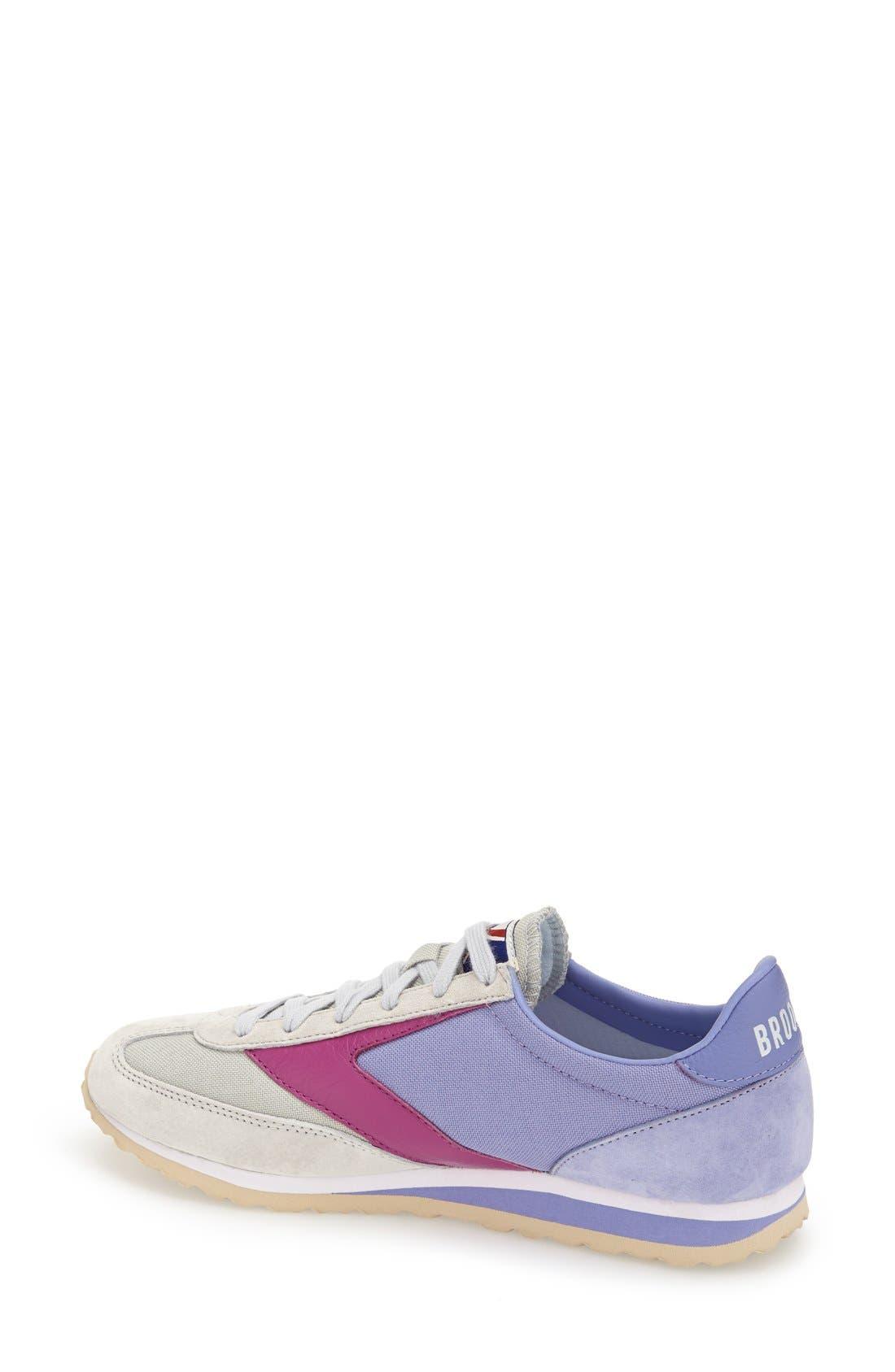 'Vanguard' Sneaker,                             Alternate thumbnail 111, color,