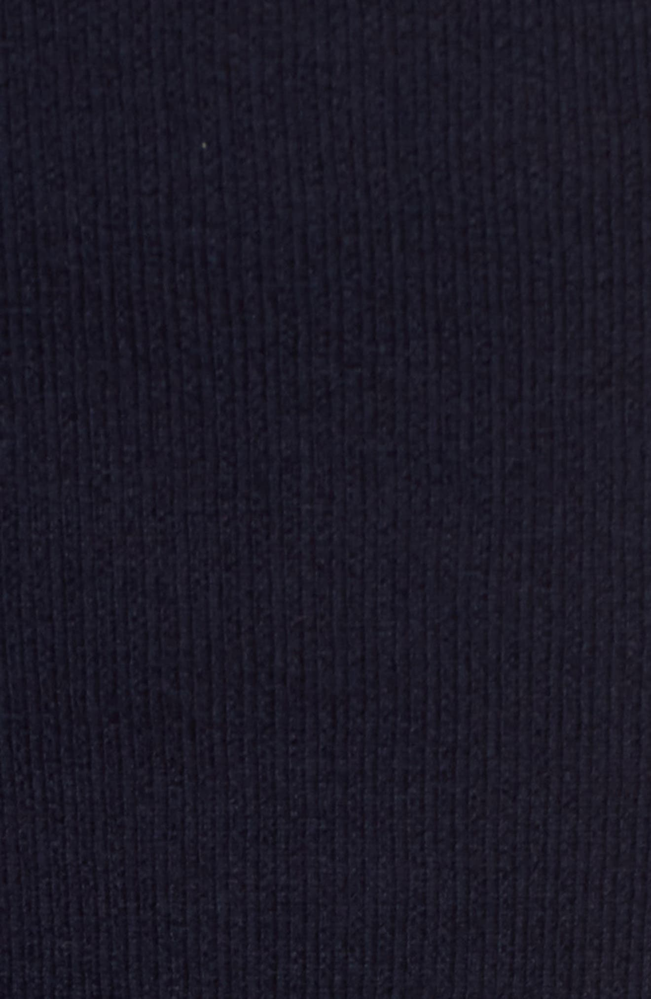 Italian Wool Envelope Back Pullover,                             Alternate thumbnail 5, color,                             410