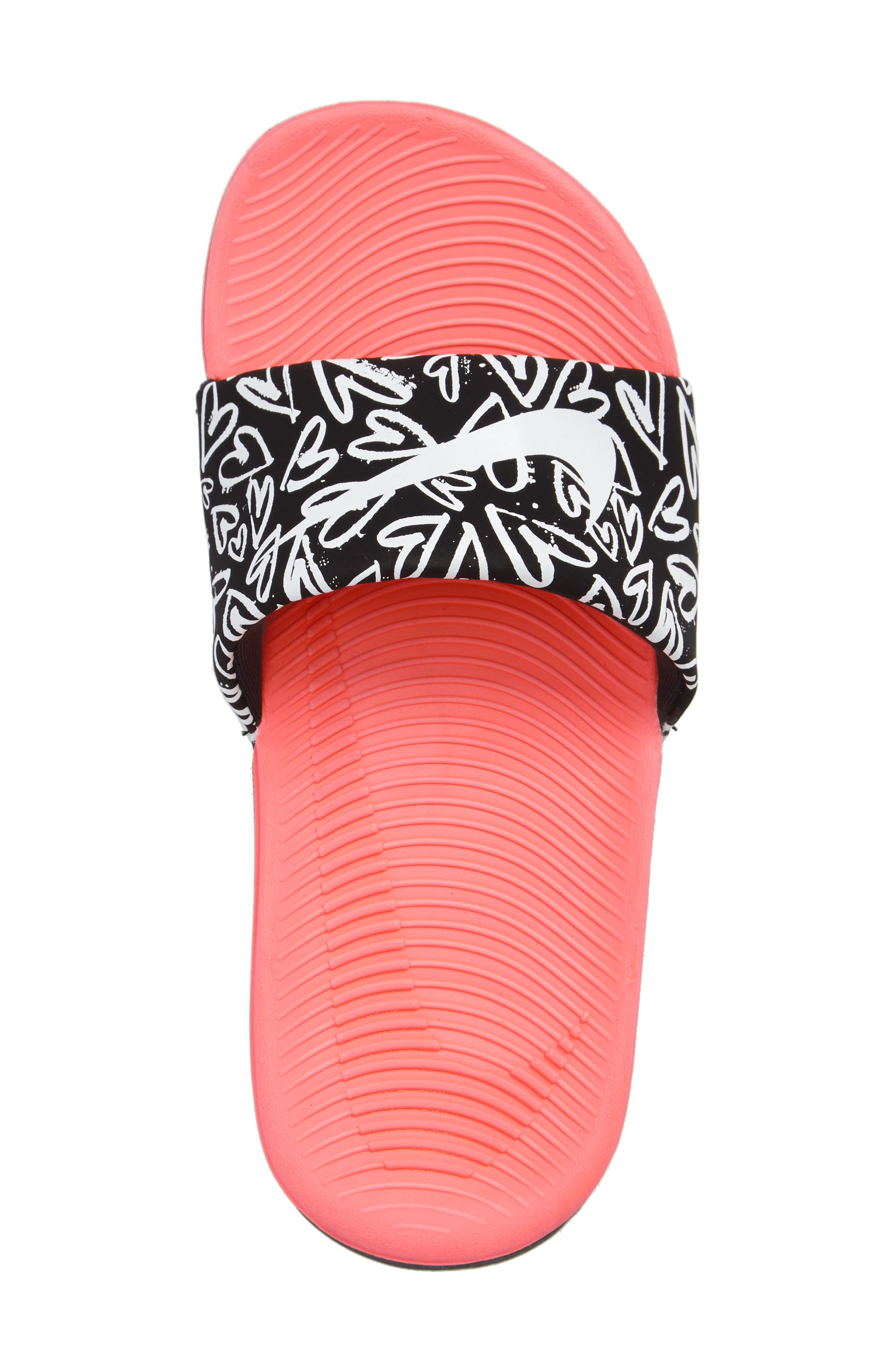 'Kawa' Print Slide Sandal,                             Alternate thumbnail 14, color,