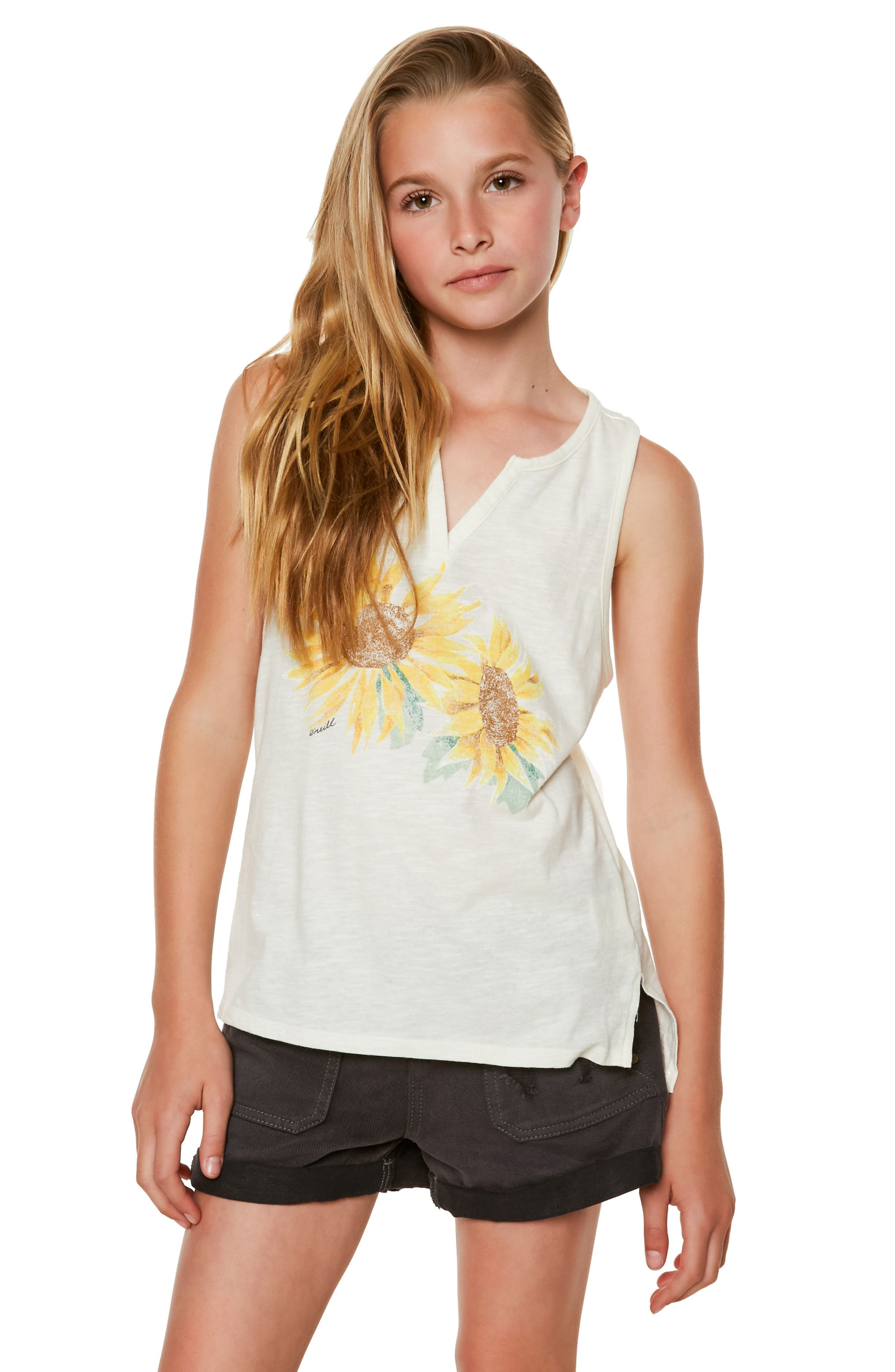 O'NEILL,                             Soleil Graphic Tank,                             Alternate thumbnail 2, color,                             250