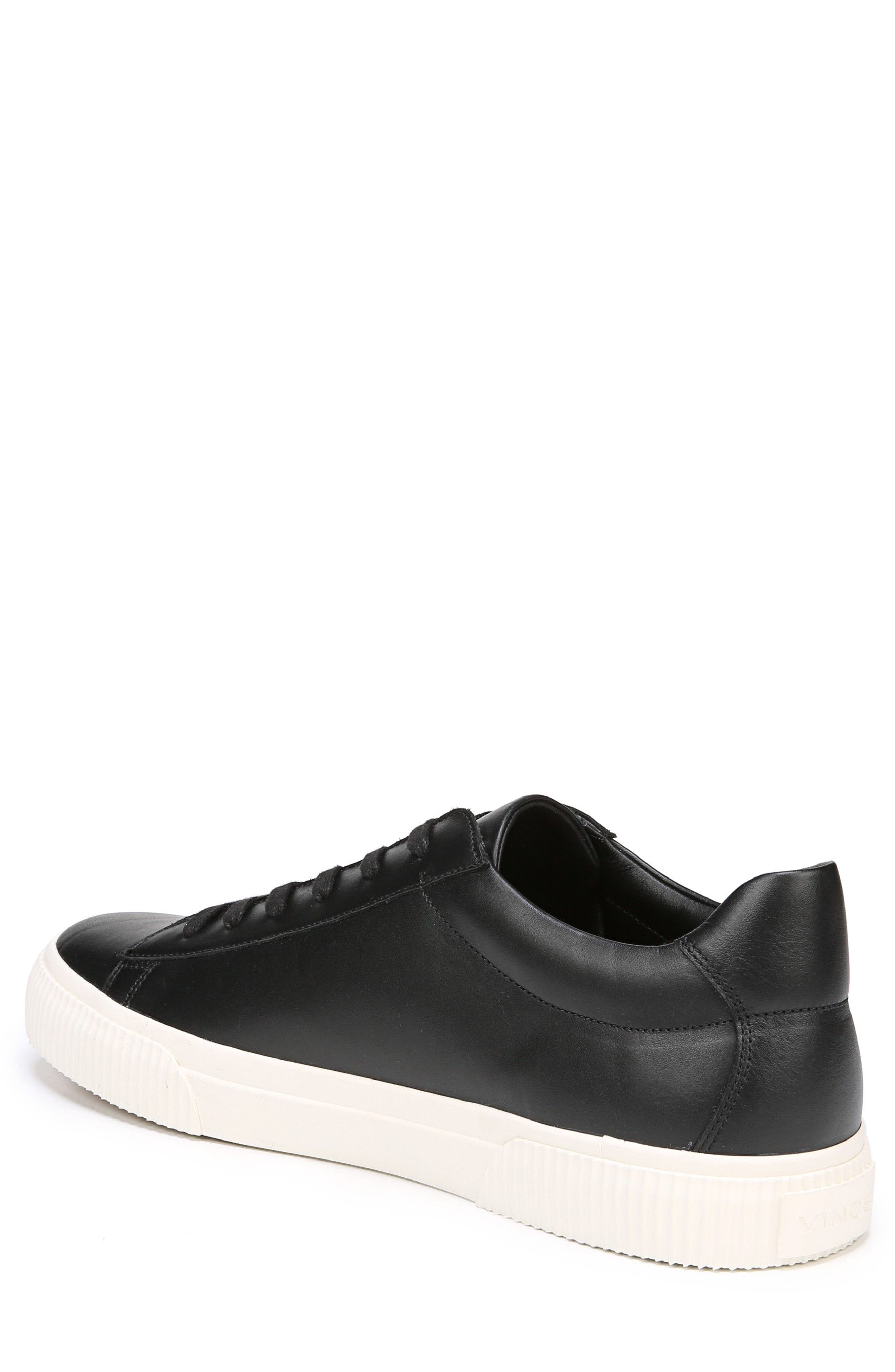 Kurtis Low Top Sneaker,                             Alternate thumbnail 2, color,                             001