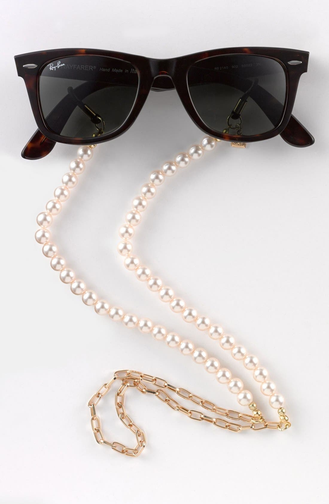 'Pearls' Eyewear Chain,                             Alternate thumbnail 2, color,                             900