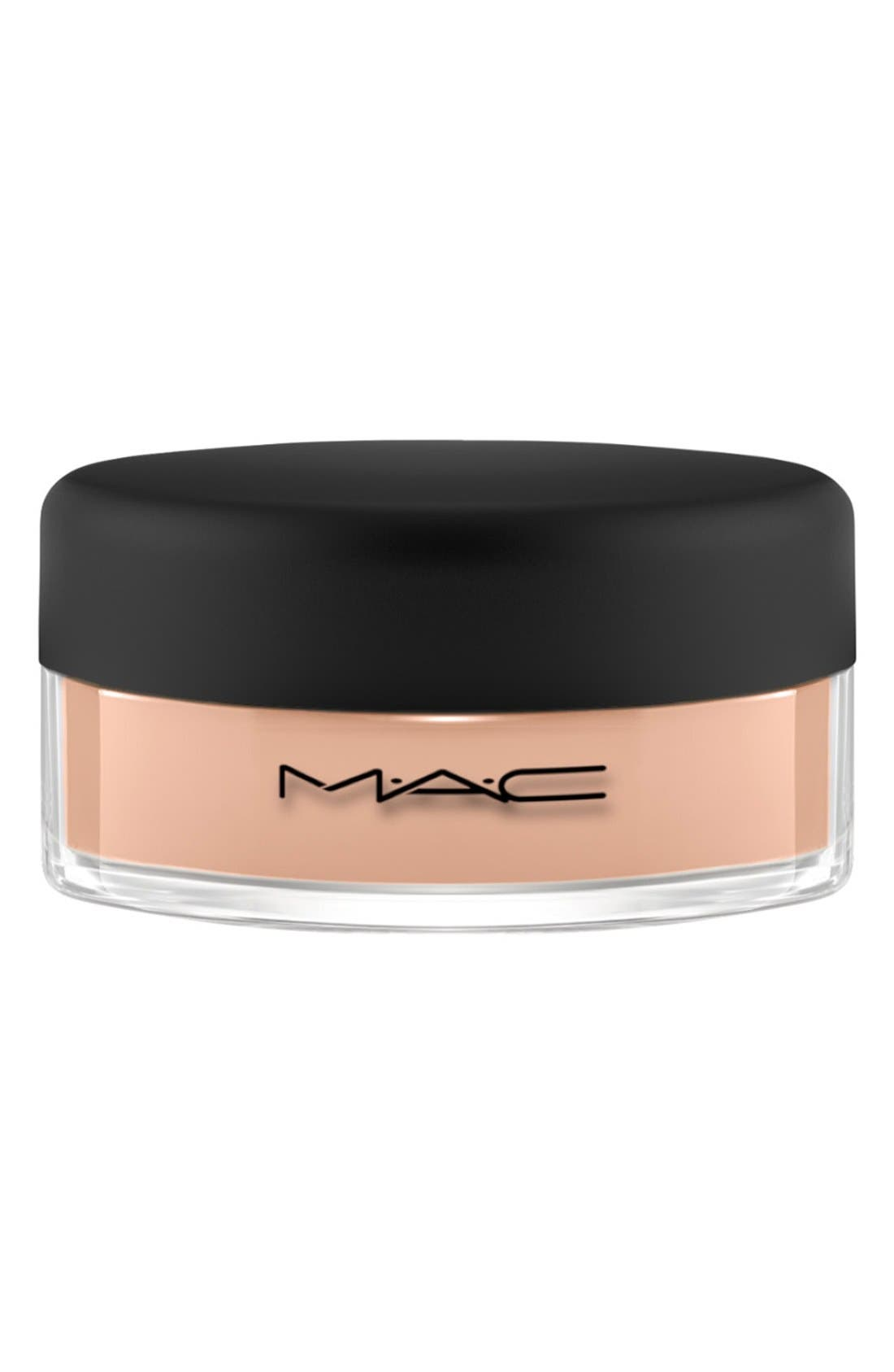 MAC Mineralize Loose Powder Foundation,                             Main thumbnail 1, color,                             200