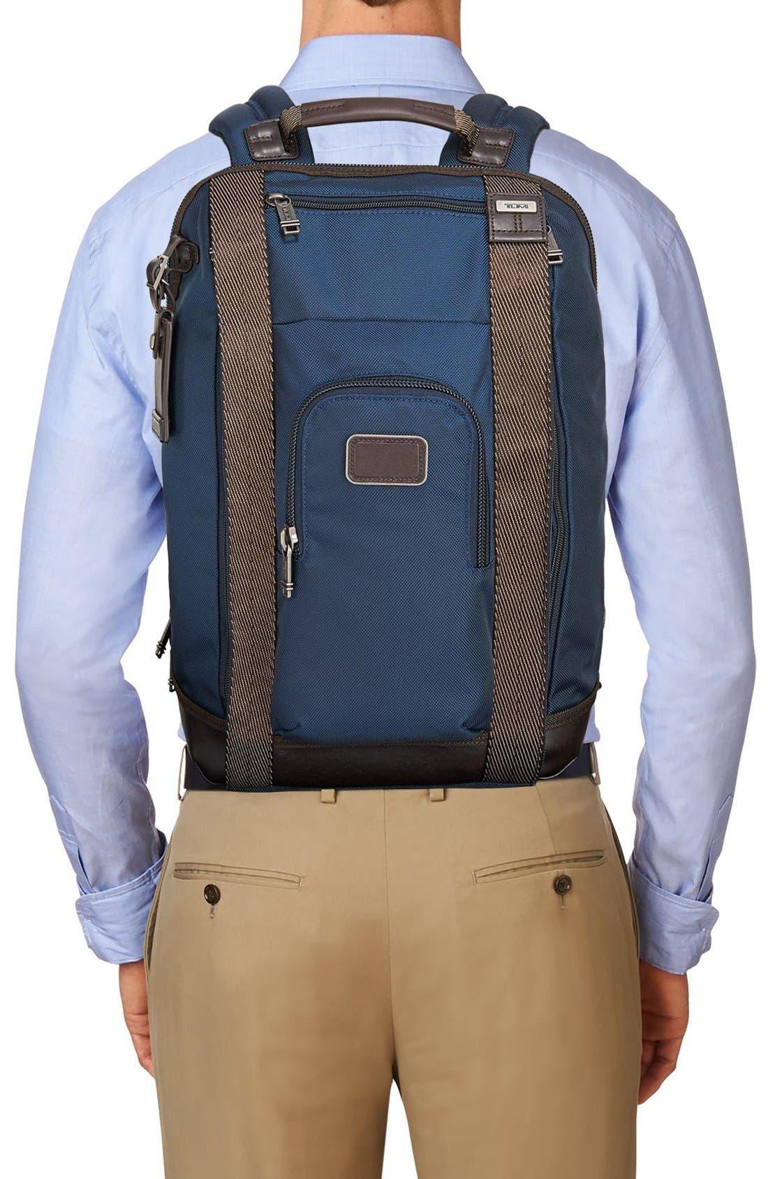 'Alpha Bravo - Edwards' Backpack,                             Alternate thumbnail 3, color,