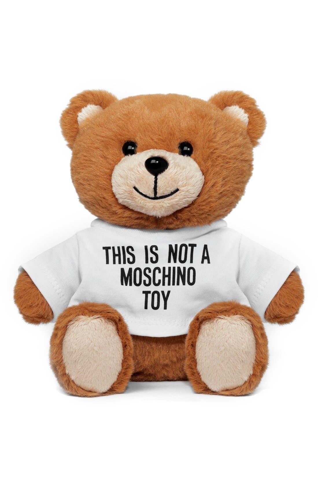 'Moschino Toy' Eau de Toilette,                             Main thumbnail 1, color,                             000