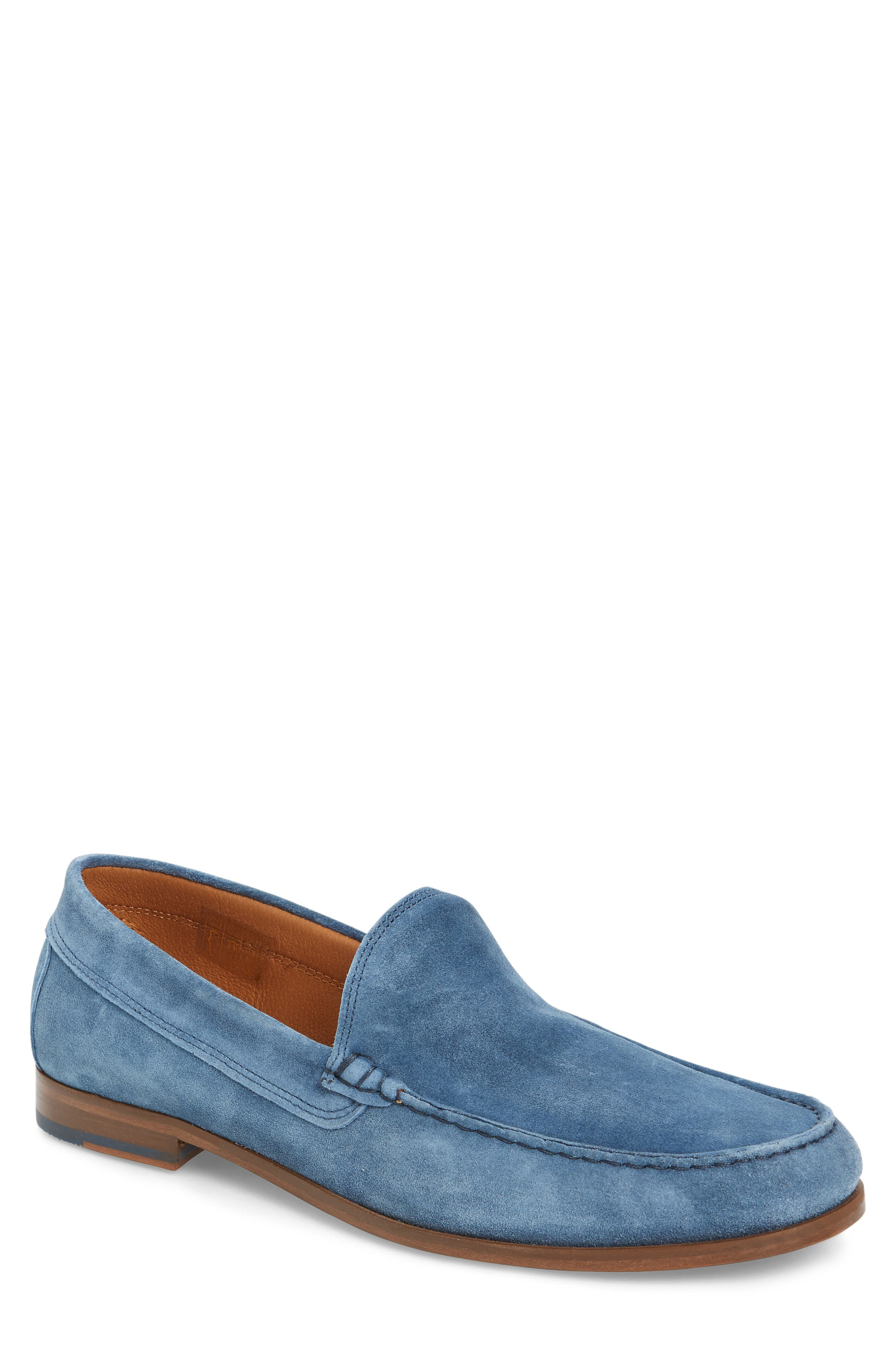 Donald J Pliner 'Nate' Loafer,                             Main thumbnail 4, color,