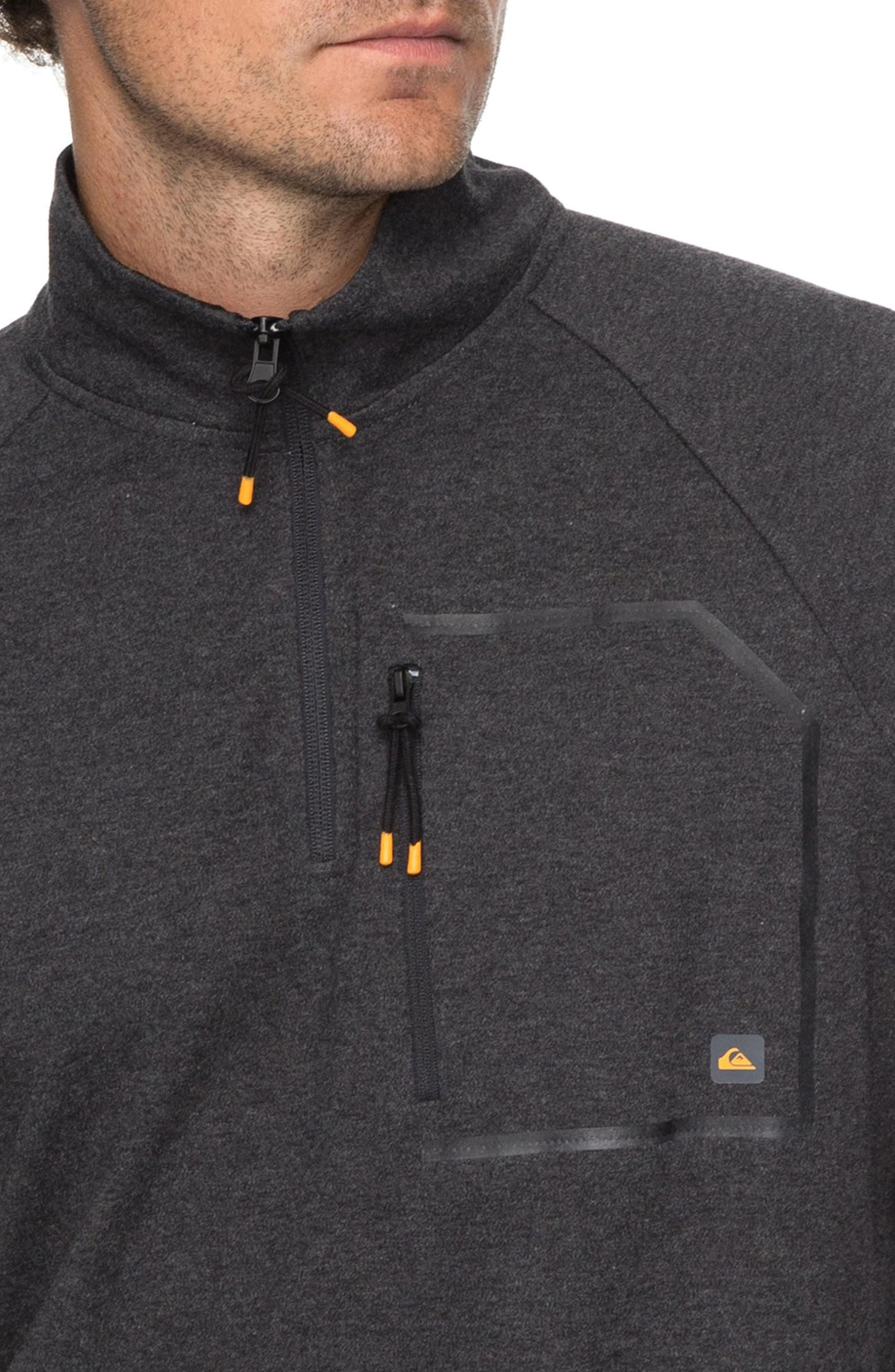 Technical Sweatshirt,                             Alternate thumbnail 4, color,                             005