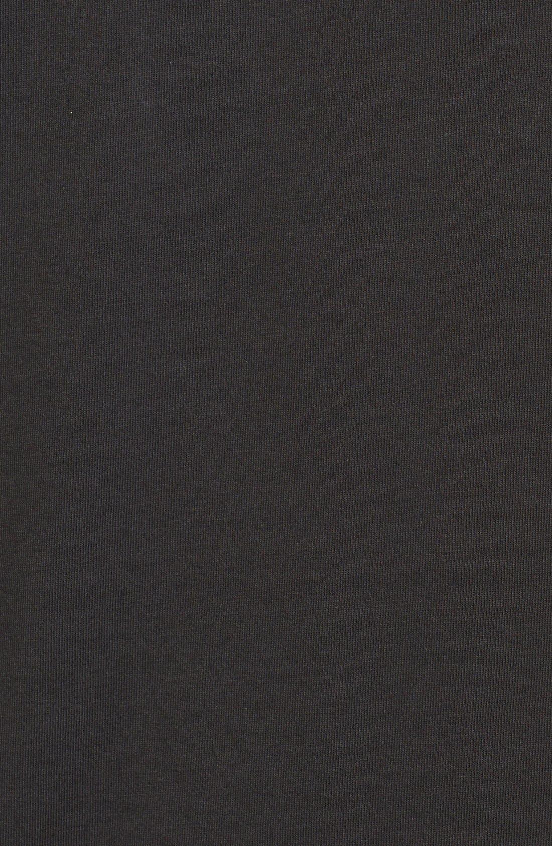 New Bali Sky Pima Cotton Pocket T-Shirt,                             Alternate thumbnail 85, color,