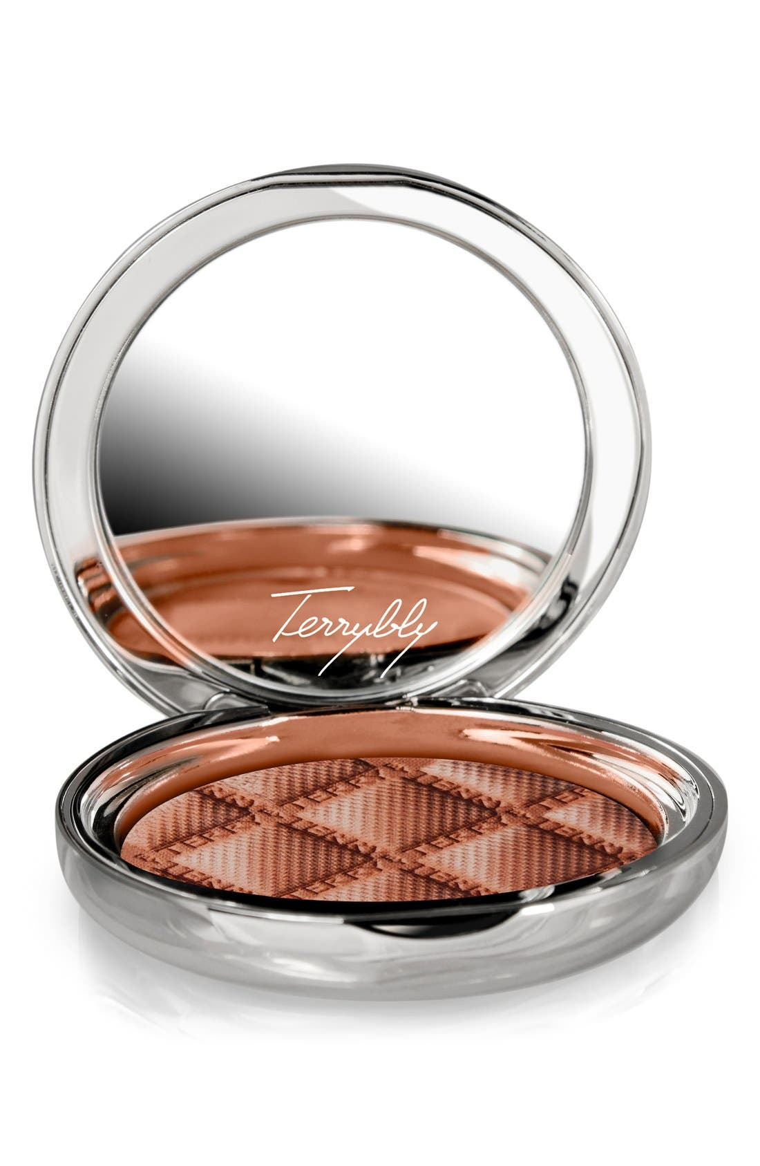 SPACE.NK.apothecary By Terry Terrybly Densiliss Compact Wrinkle Control Pressed Powder,                         Main,                         color, 6 AMBER BEIGE