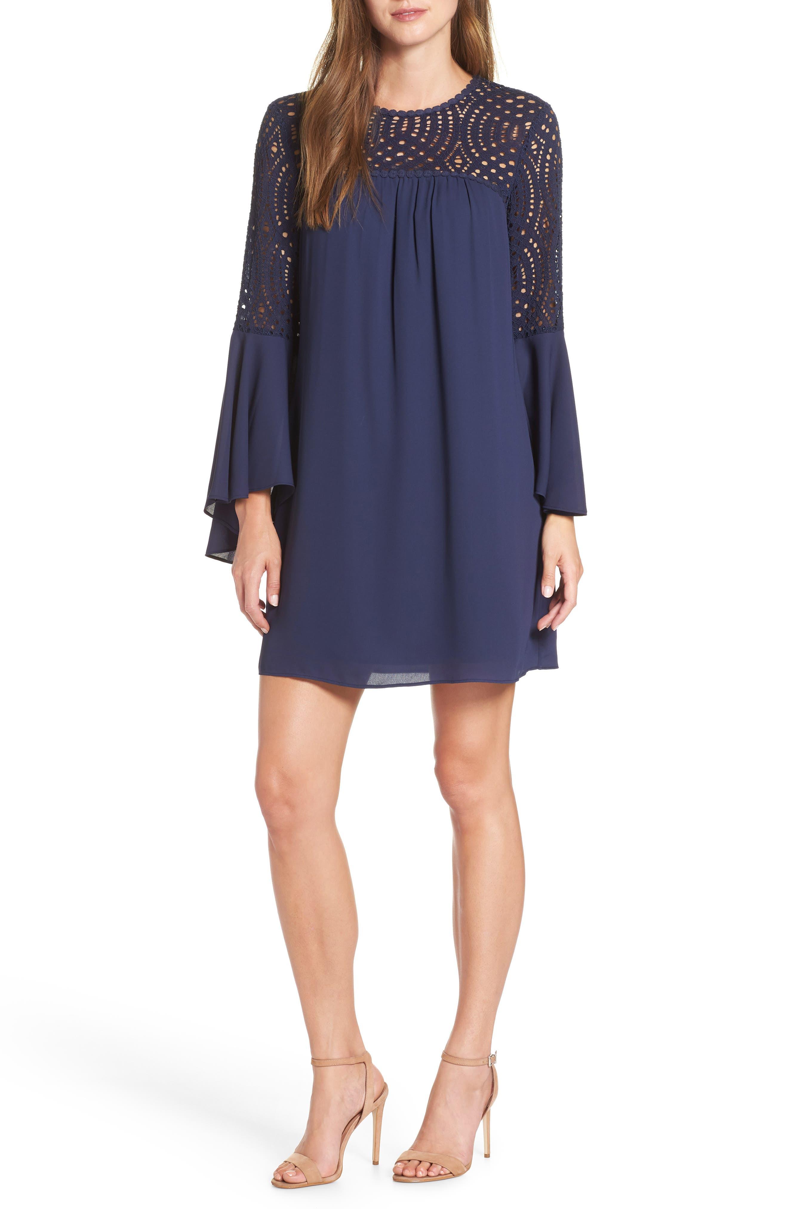 Amenna Shift Dress by Lilly Pulitzer®
