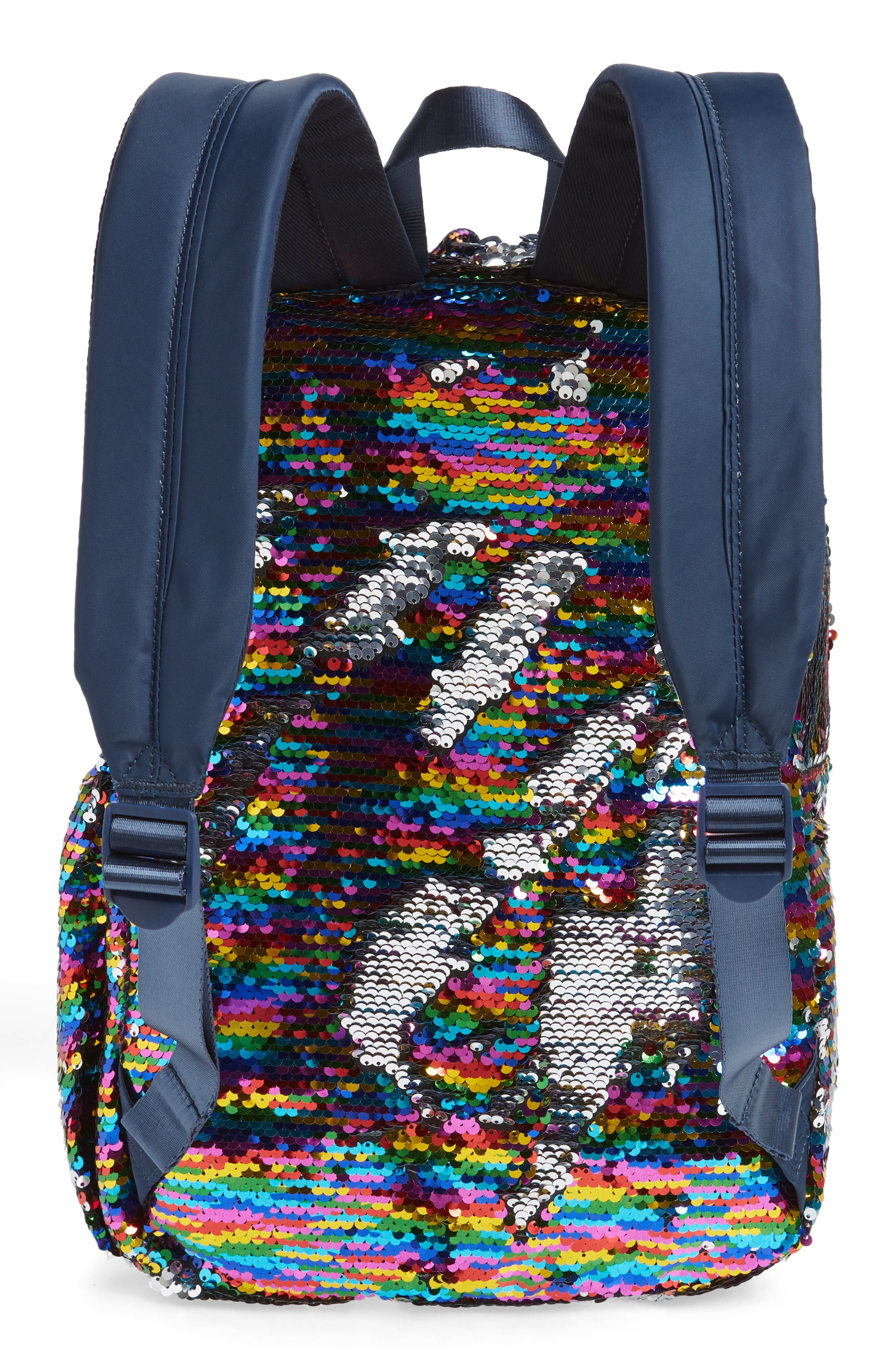 Sequin Backpack,                             Alternate thumbnail 2, color,                             965