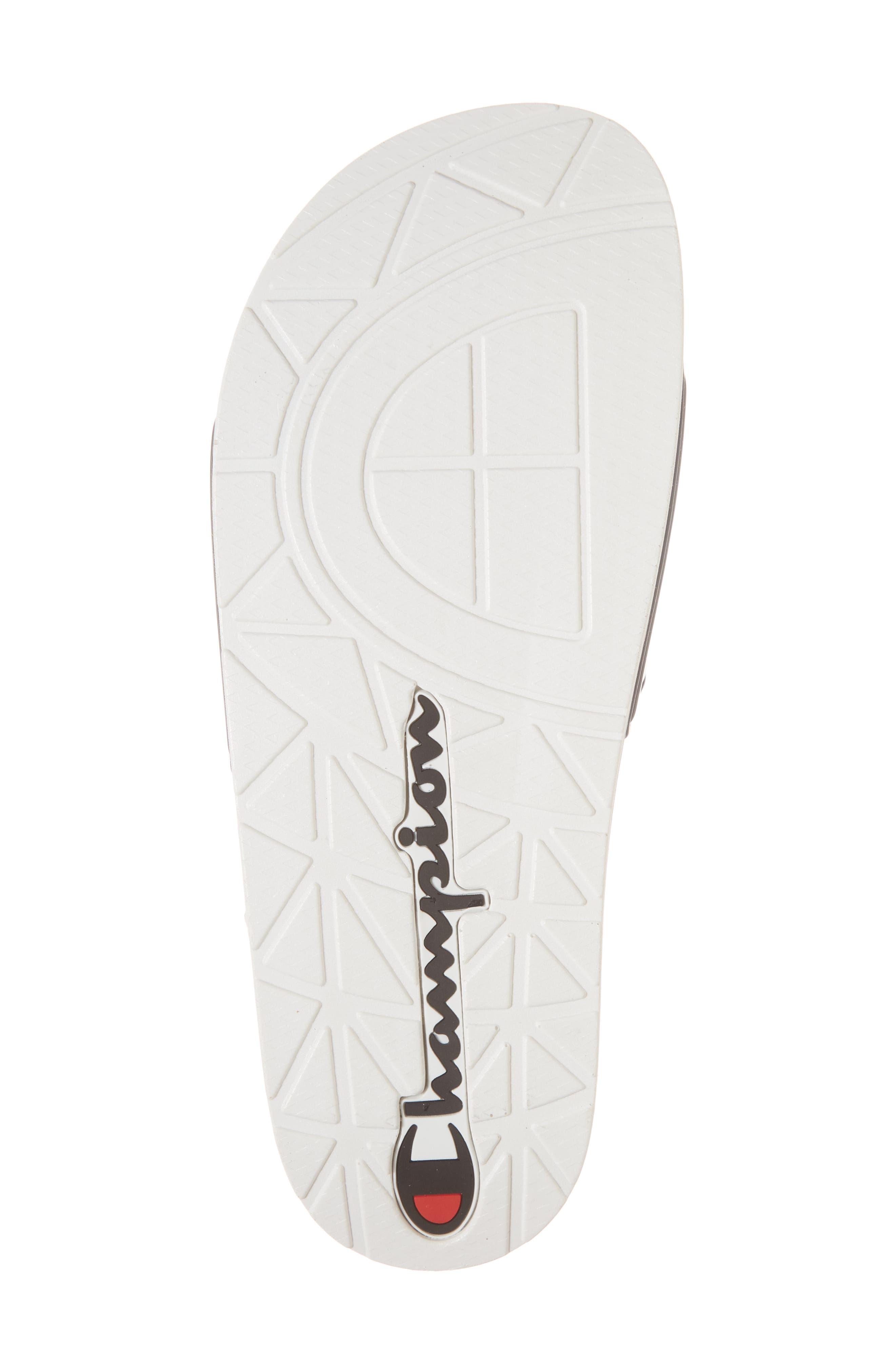 IPO Sport Slide Sandal,                             Alternate thumbnail 6, color,                             001