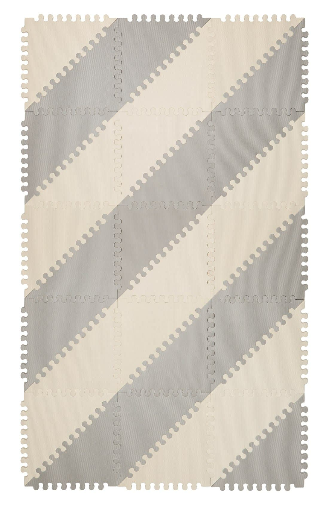 'PLAYSPOTS' Foam Floor Tiles,                             Main thumbnail 1, color,                             020