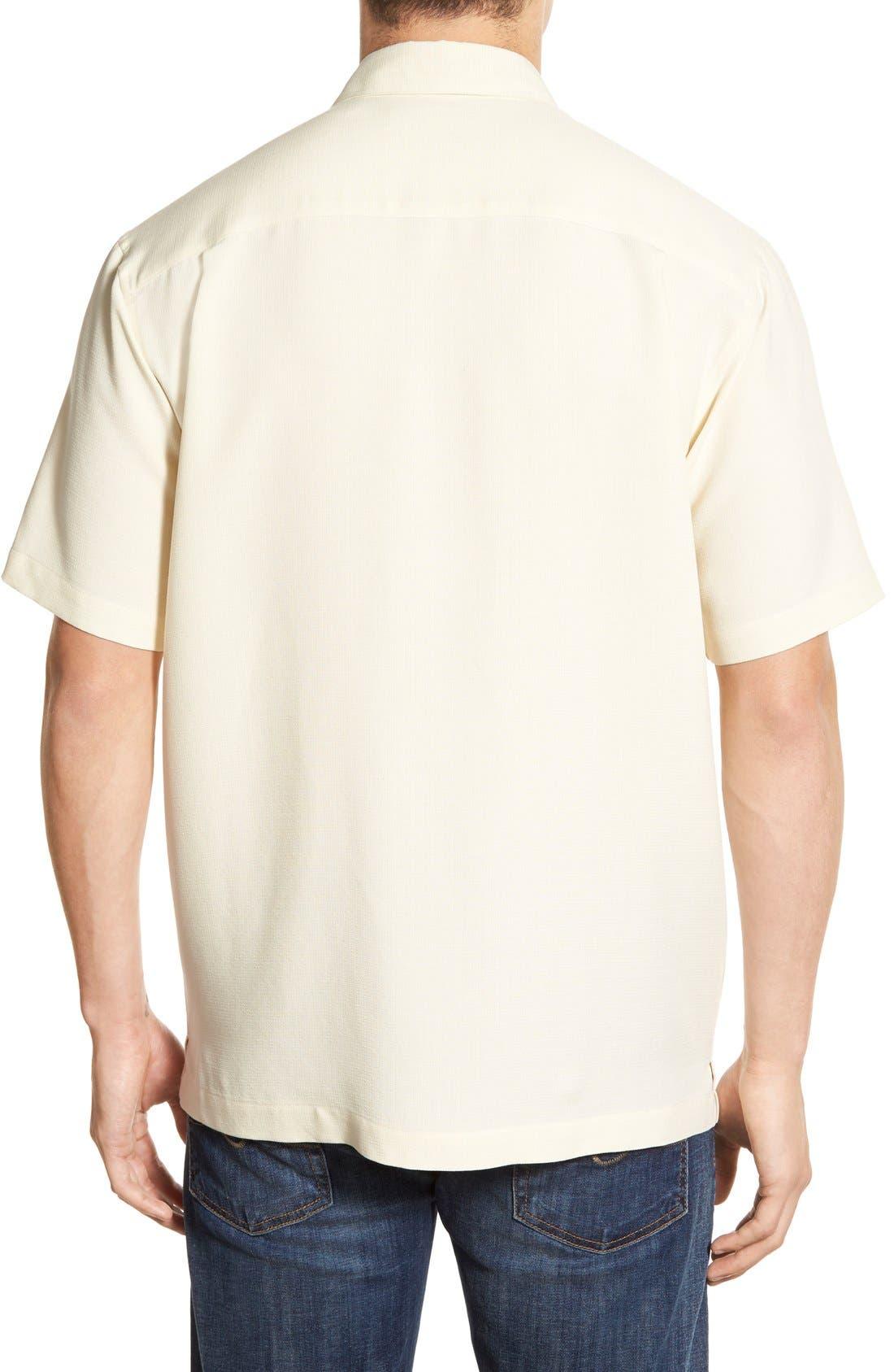 'Wind N Sea' Regular Fit Sport Shirt,                             Alternate thumbnail 19, color,