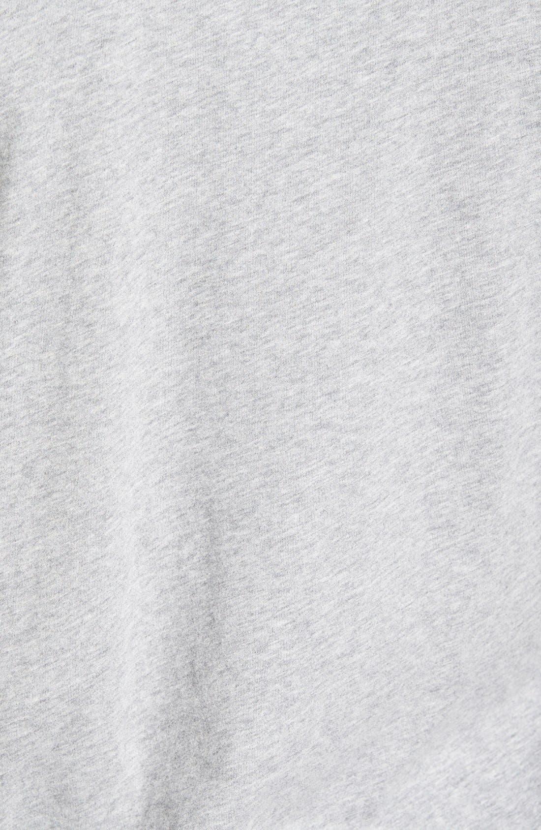 'Tee-Futura Icon' Graphic T-Shirt,                             Alternate thumbnail 85, color,