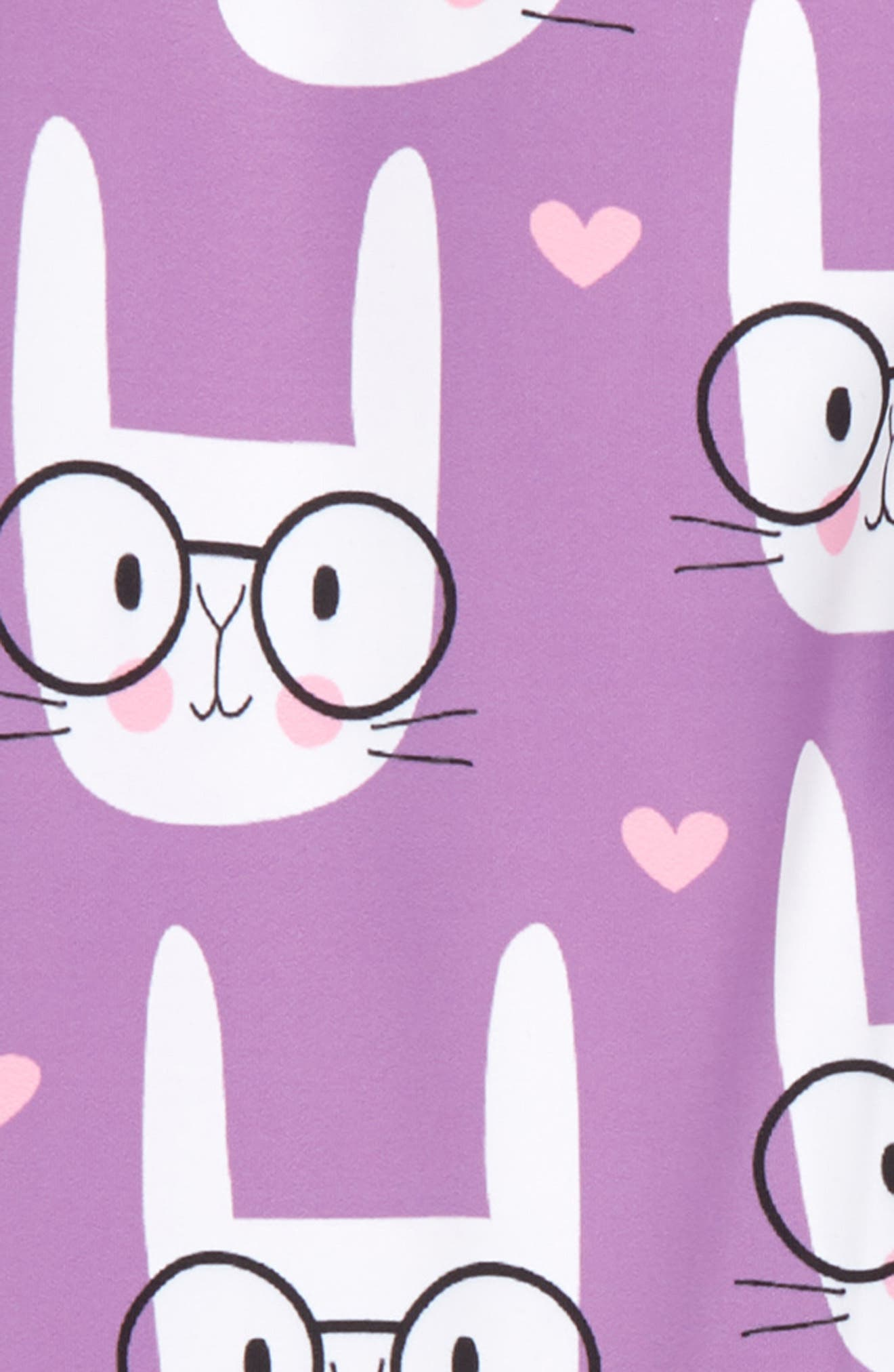 Hunny Bunny Leggings,                             Alternate thumbnail 2, color,                             500