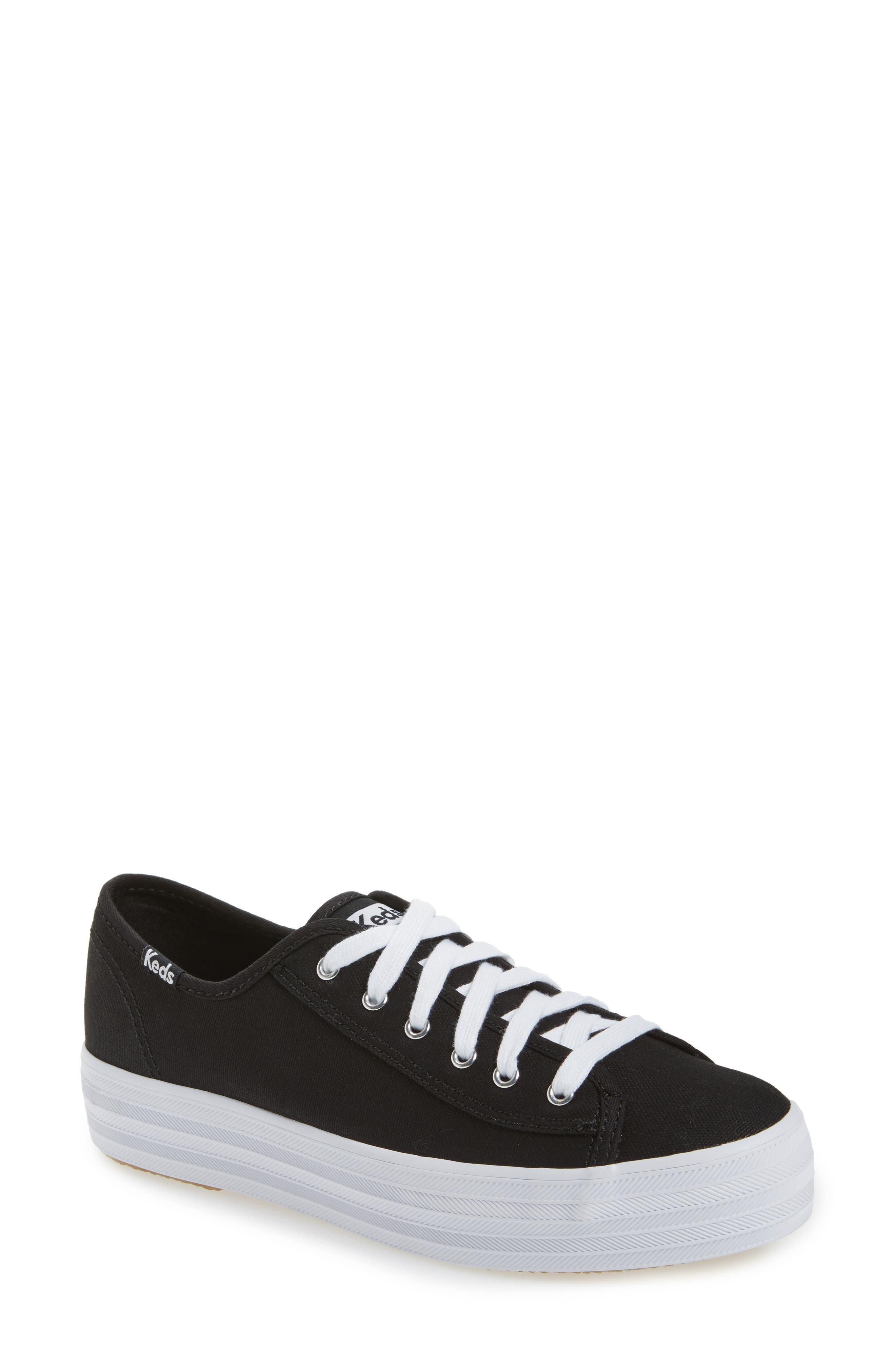 Triple Kick Platform Sneaker,                         Main,                         color, 002