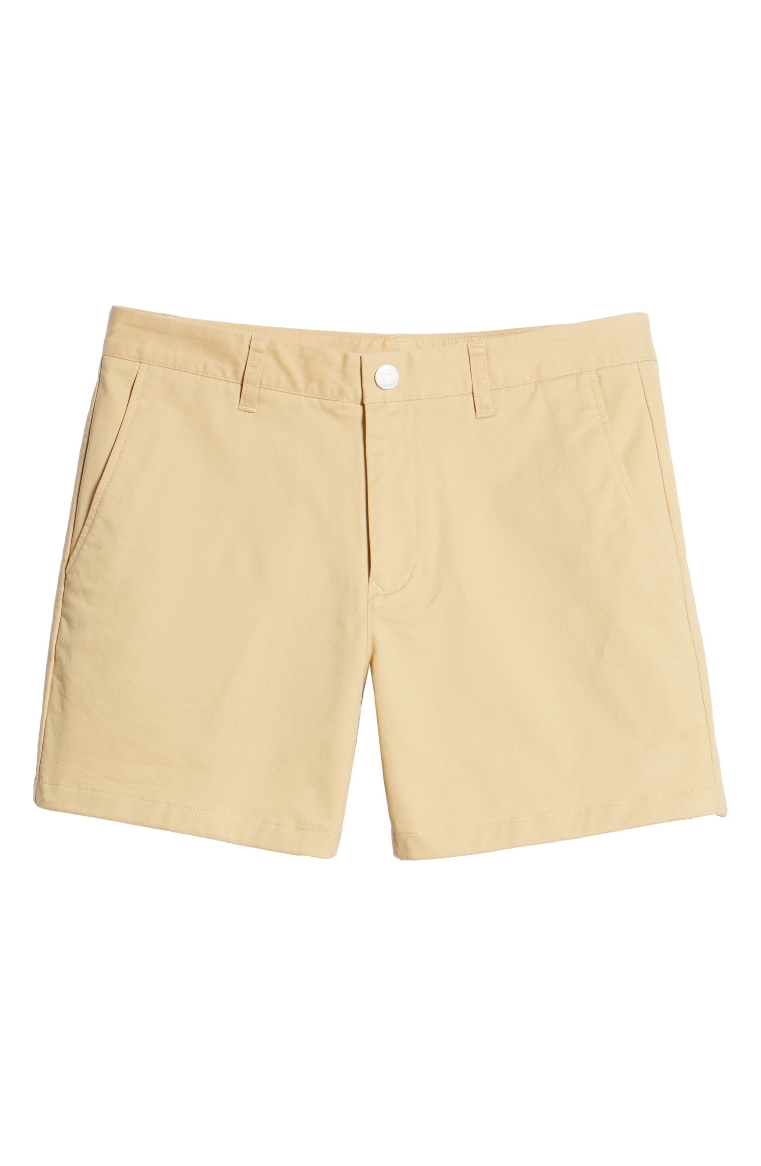 Stretch Washed Chino 5-Inch Shorts,                             Alternate thumbnail 143, color,
