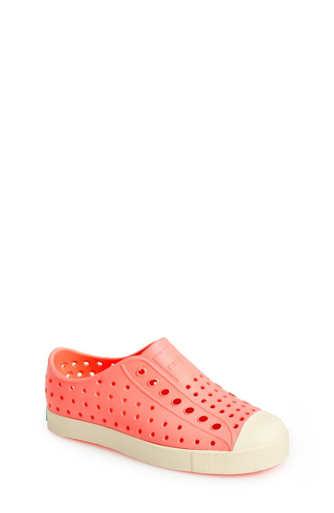 'Jefferson' Water Friendly Slip-On Sneaker,                             Main thumbnail 64, color,