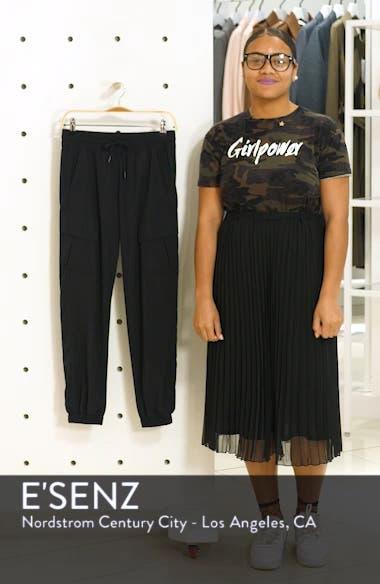 Urban Cargo Jogger Pants, sales video thumbnail