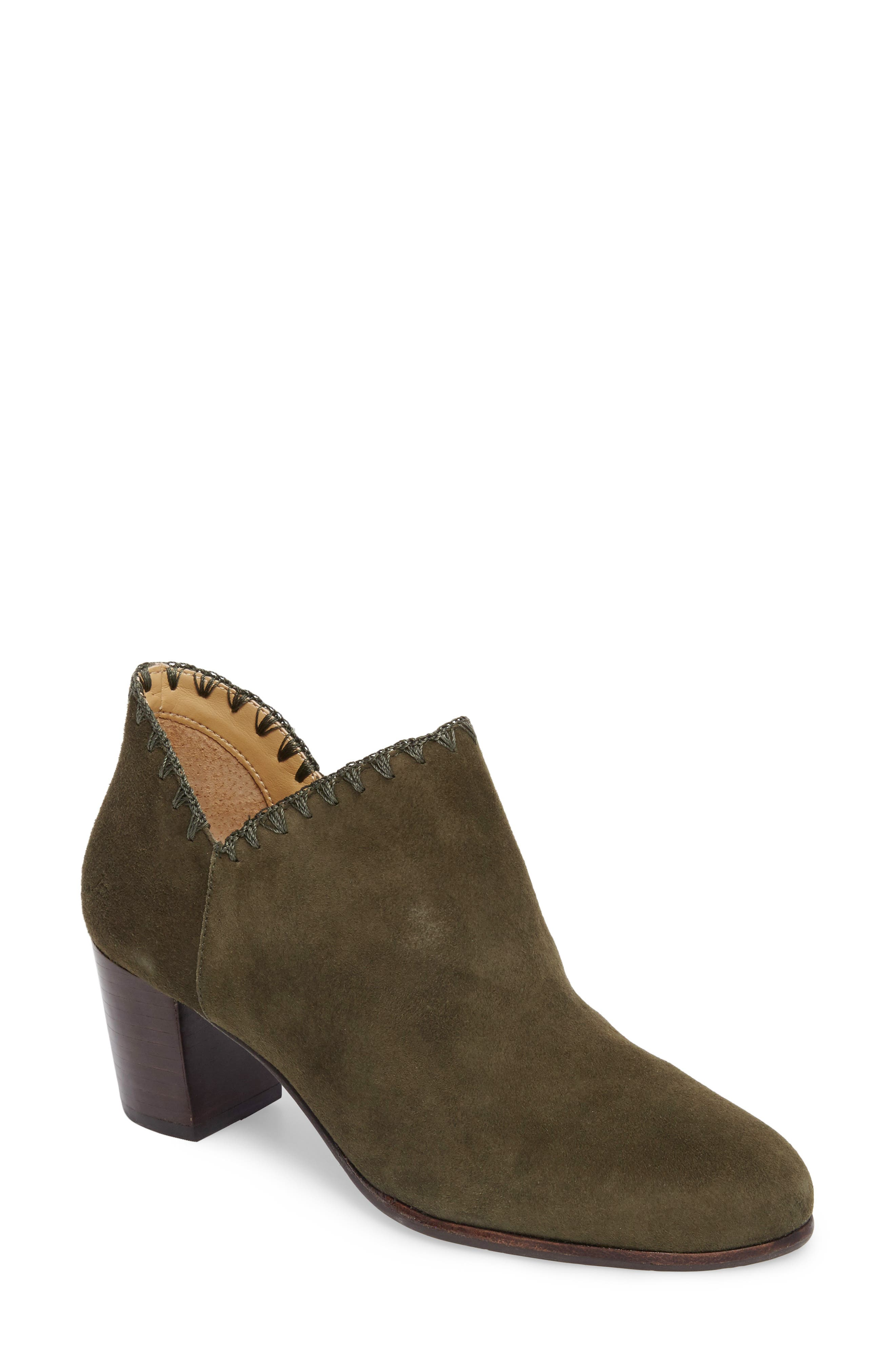 Marlow Bootie,                             Main thumbnail 1, color,