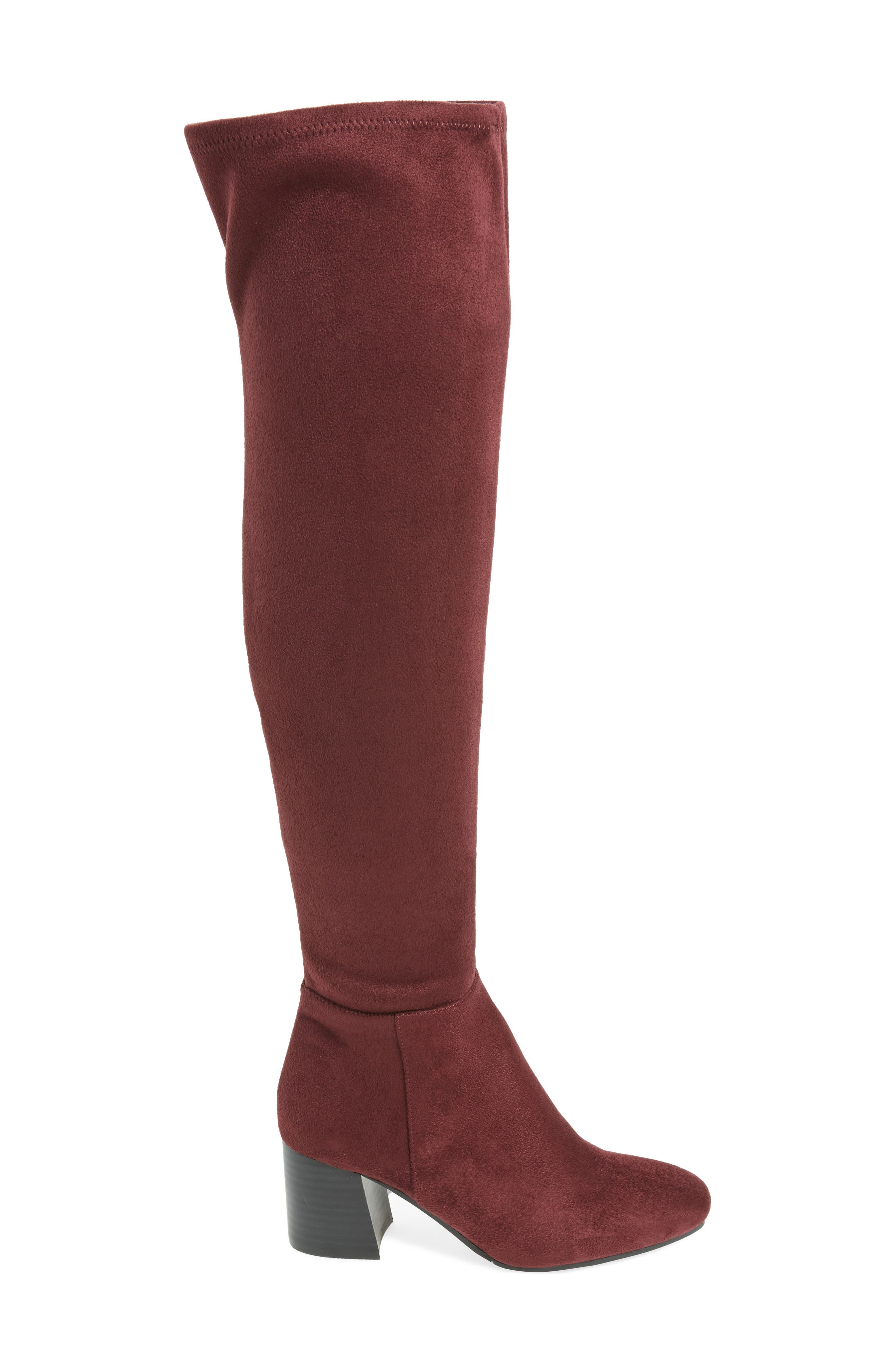 Kantha Over the Knee Boot,                             Alternate thumbnail 12, color,