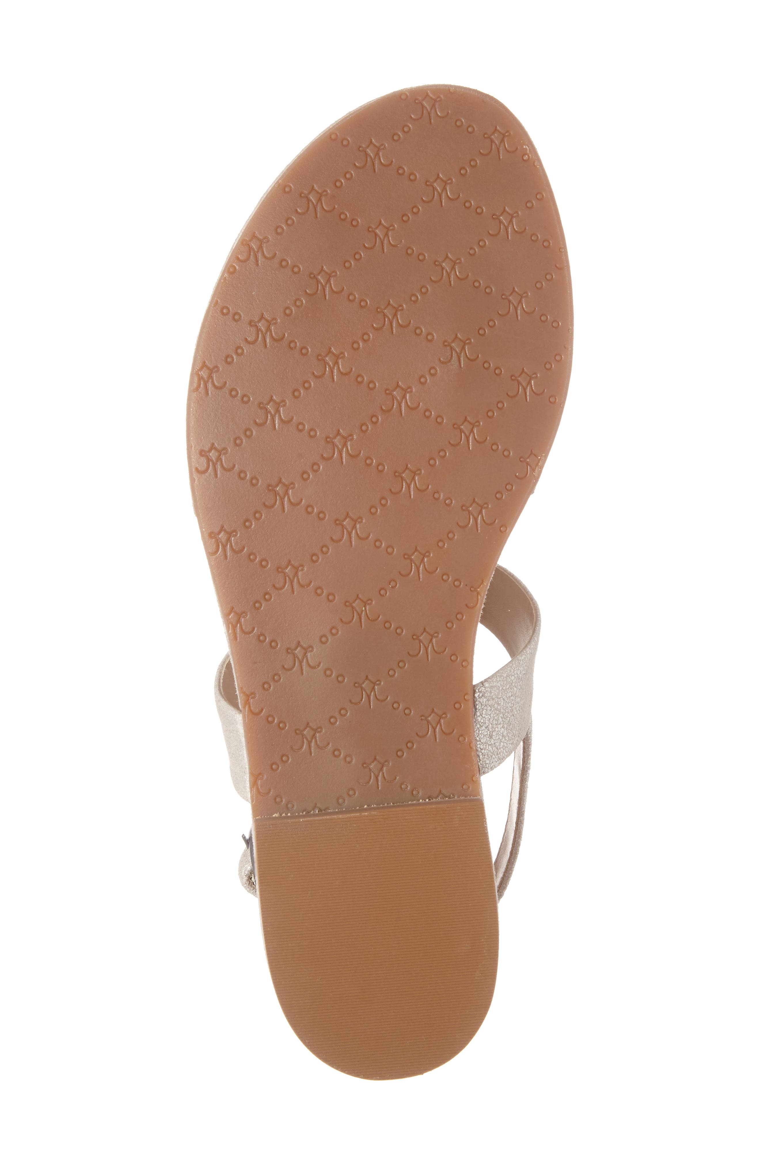 Holly Twisted T-Strap Sandal,                             Alternate thumbnail 27, color,