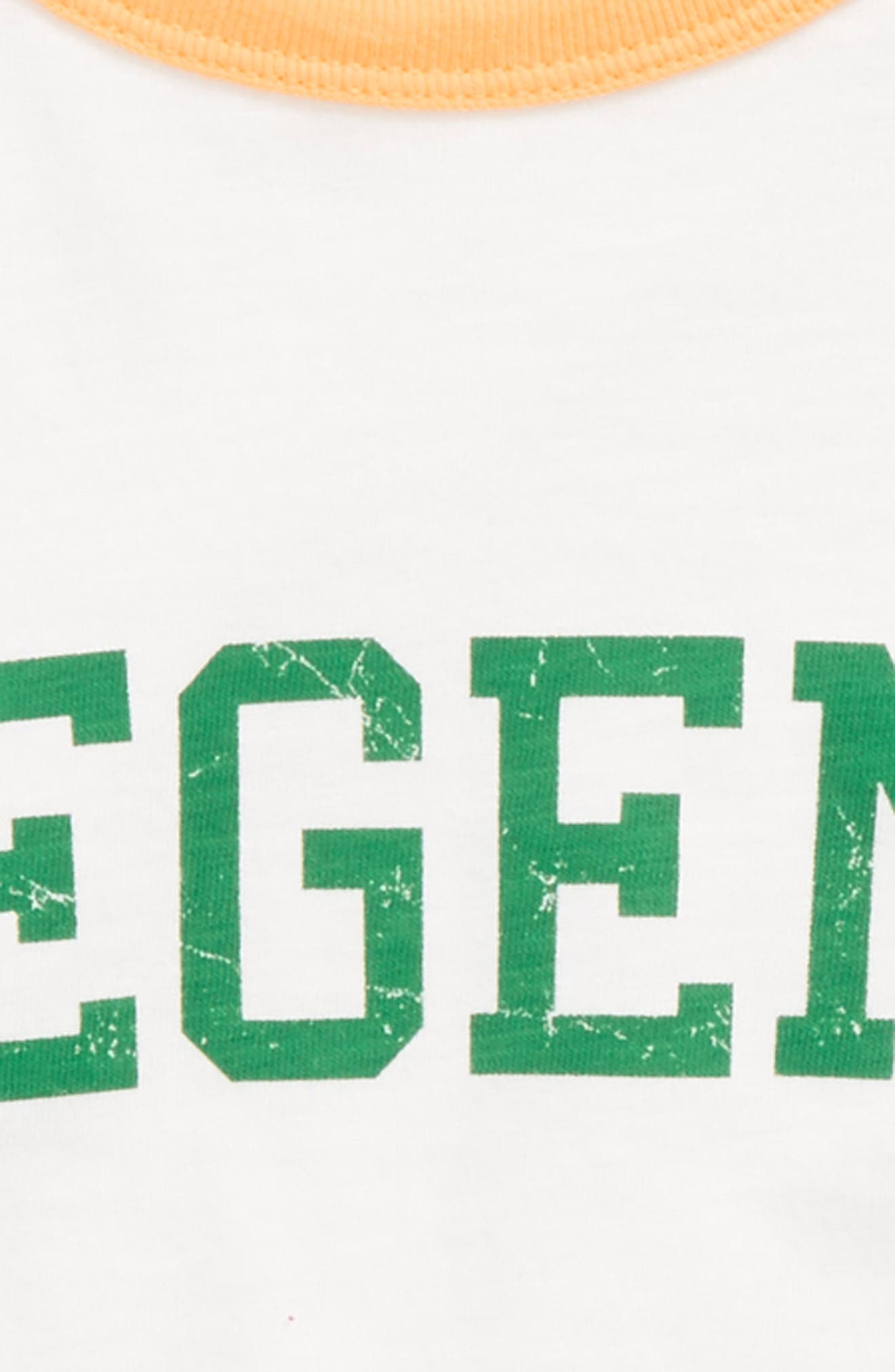 Legend Baseball T-Shirt,                             Alternate thumbnail 2, color,                             900