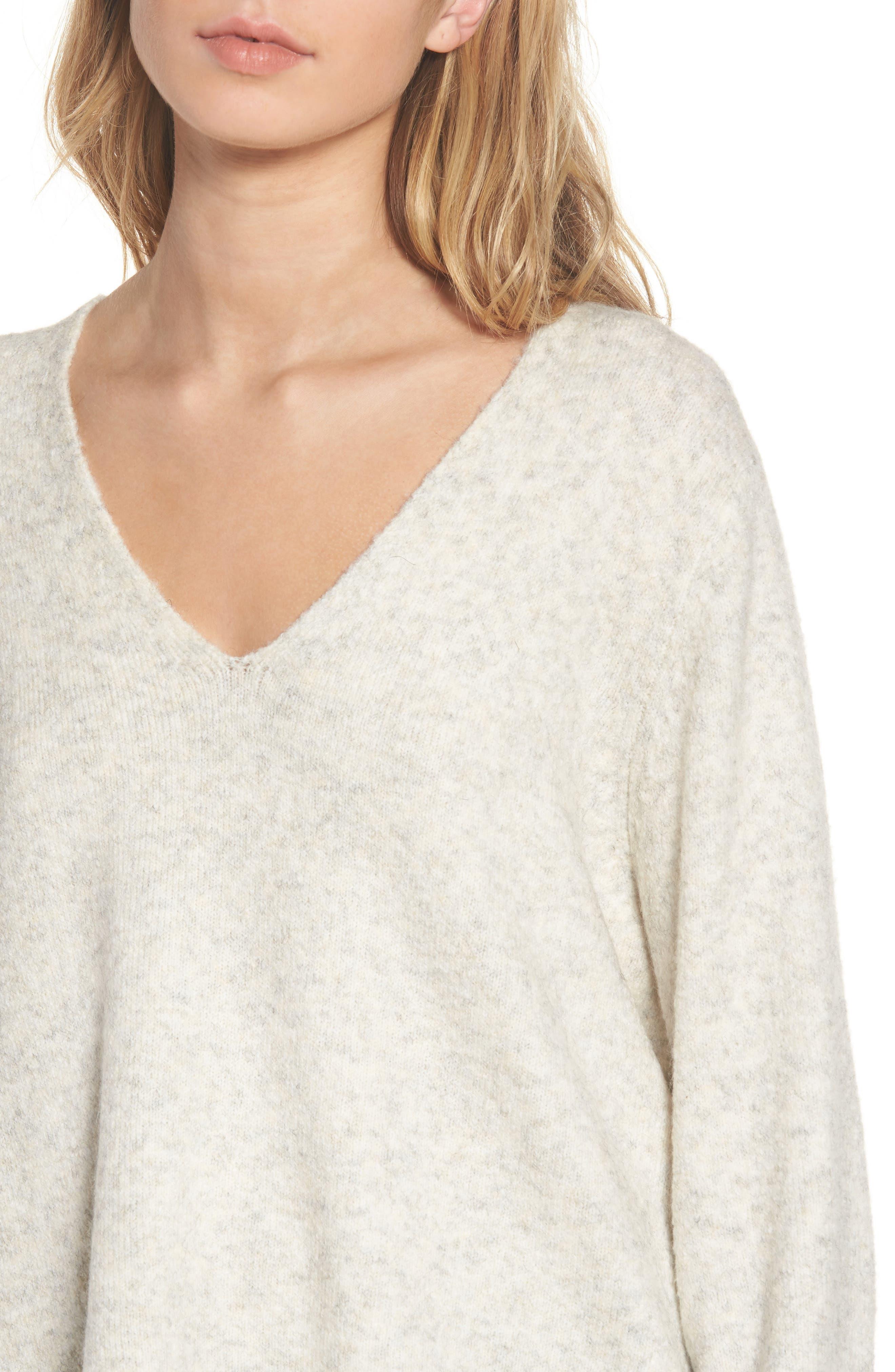 Urban Flossy Sweater,                             Alternate thumbnail 14, color,