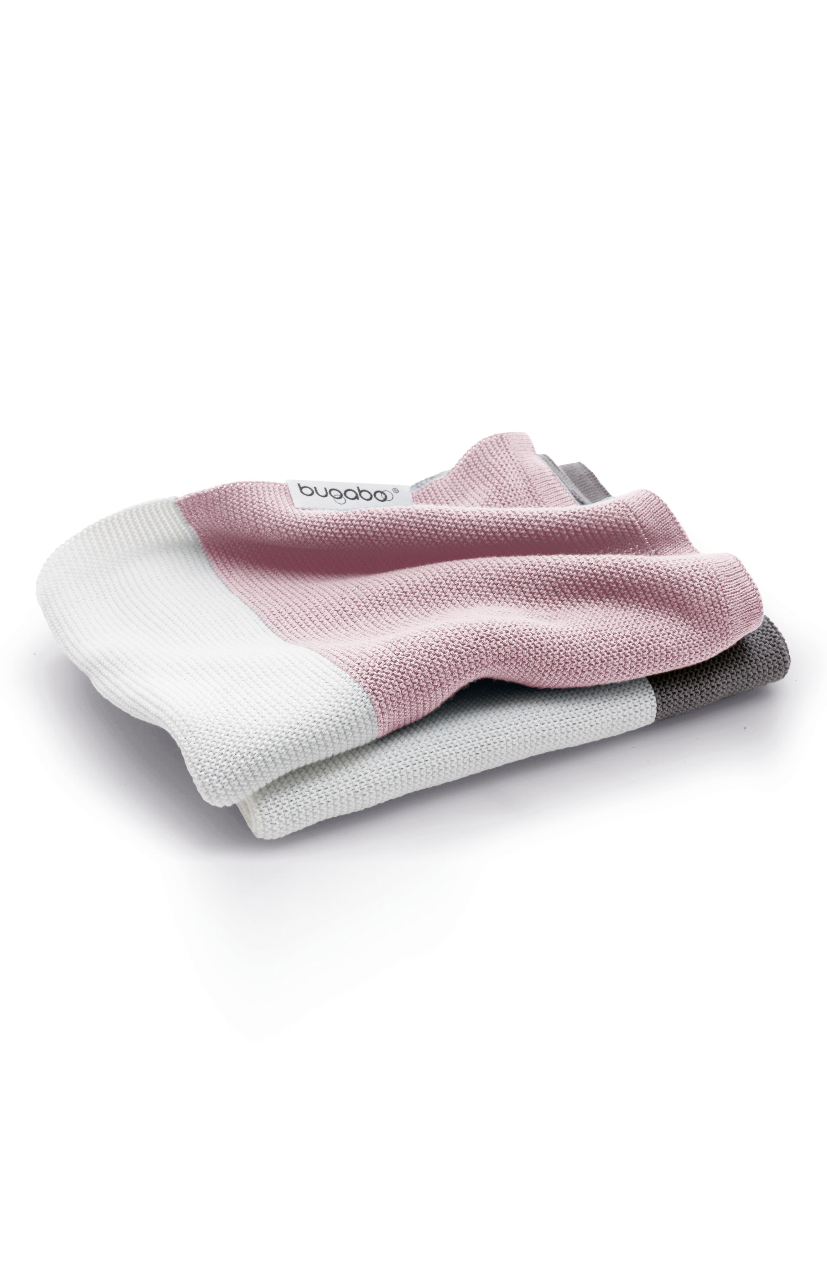 Light Cotton Blanket,                         Main,                         color, SOFT PINK