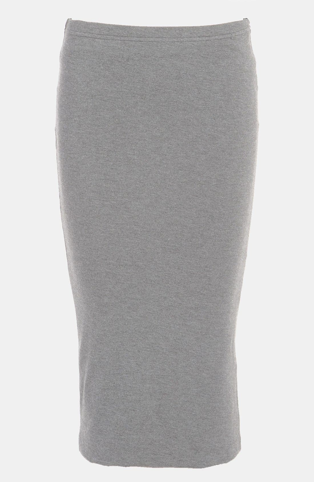 Double Layered Tube Skirt,                             Main thumbnail 3, color,