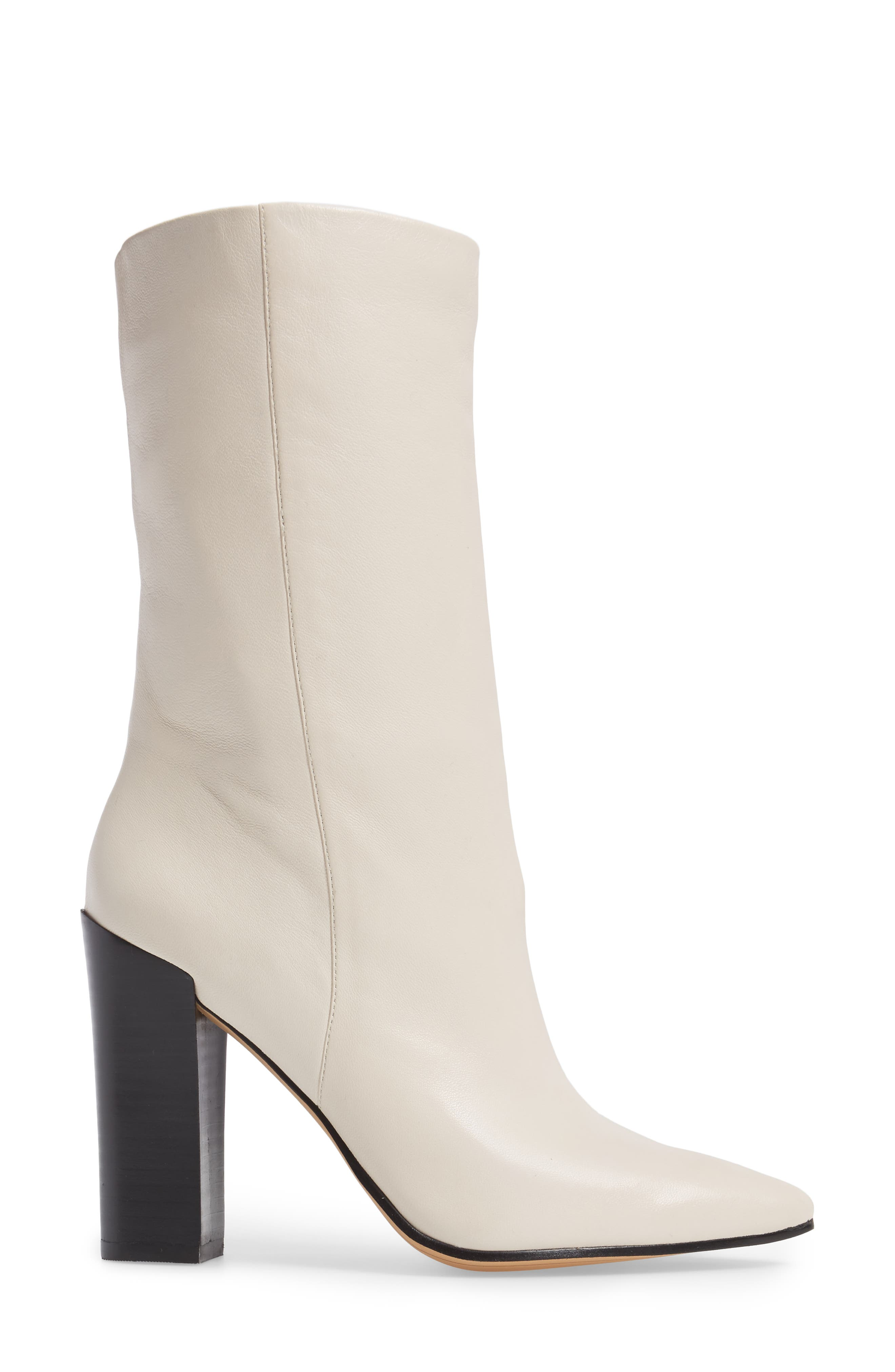 Ethan Pointy Toe Bootie,                             Alternate thumbnail 10, color,