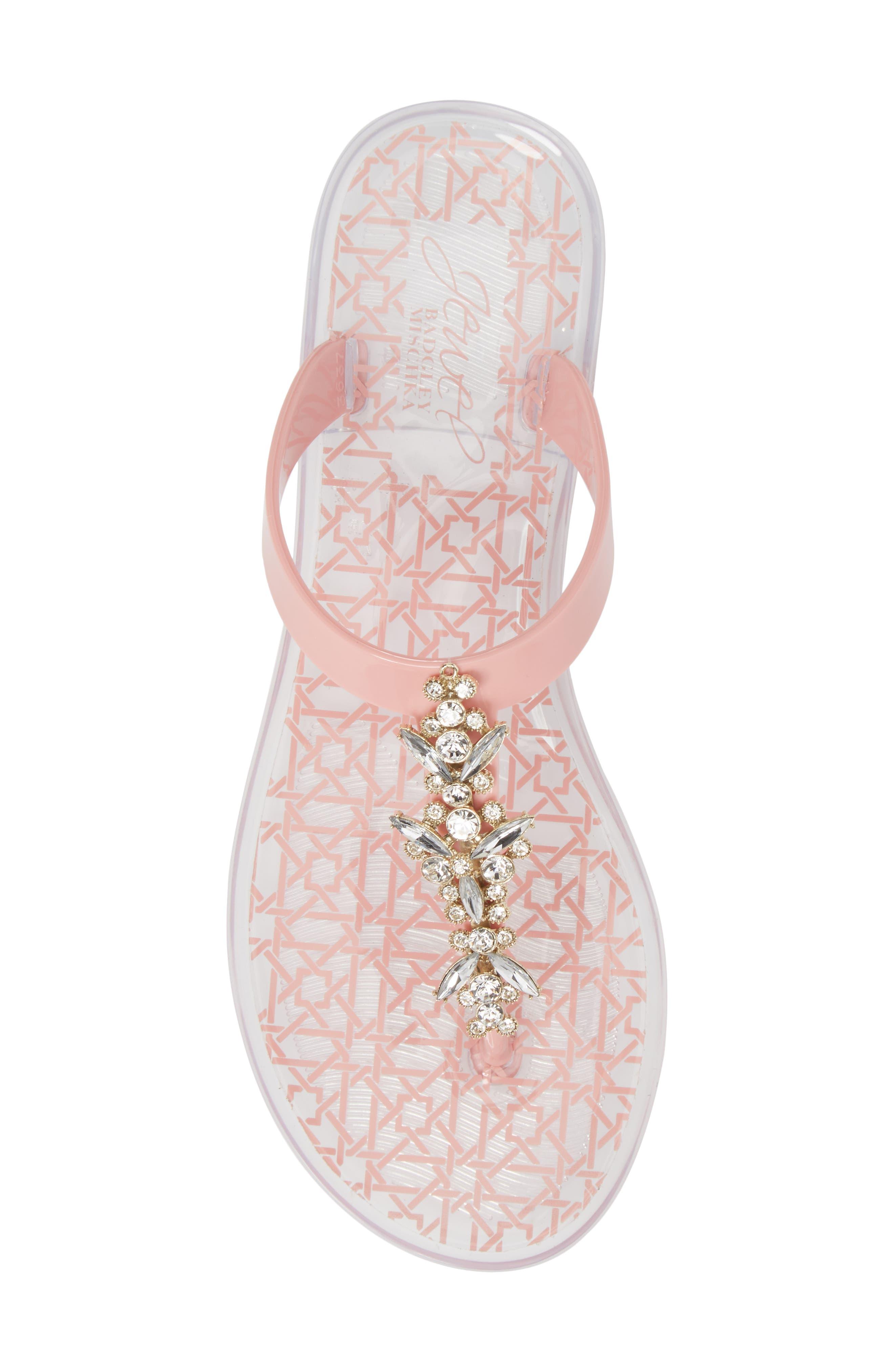 Gracia Embellished Sandal,                             Alternate thumbnail 19, color,