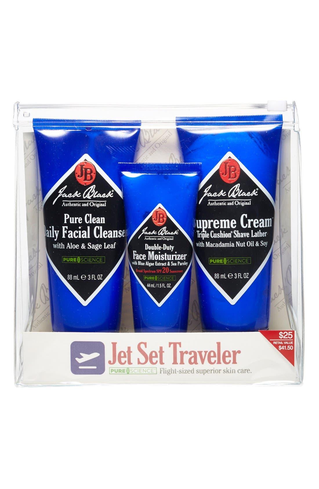 'PureScience<sup>®</sup> Jet Set Traveler' Gift Set,                             Alternate thumbnail 2, color,                             000