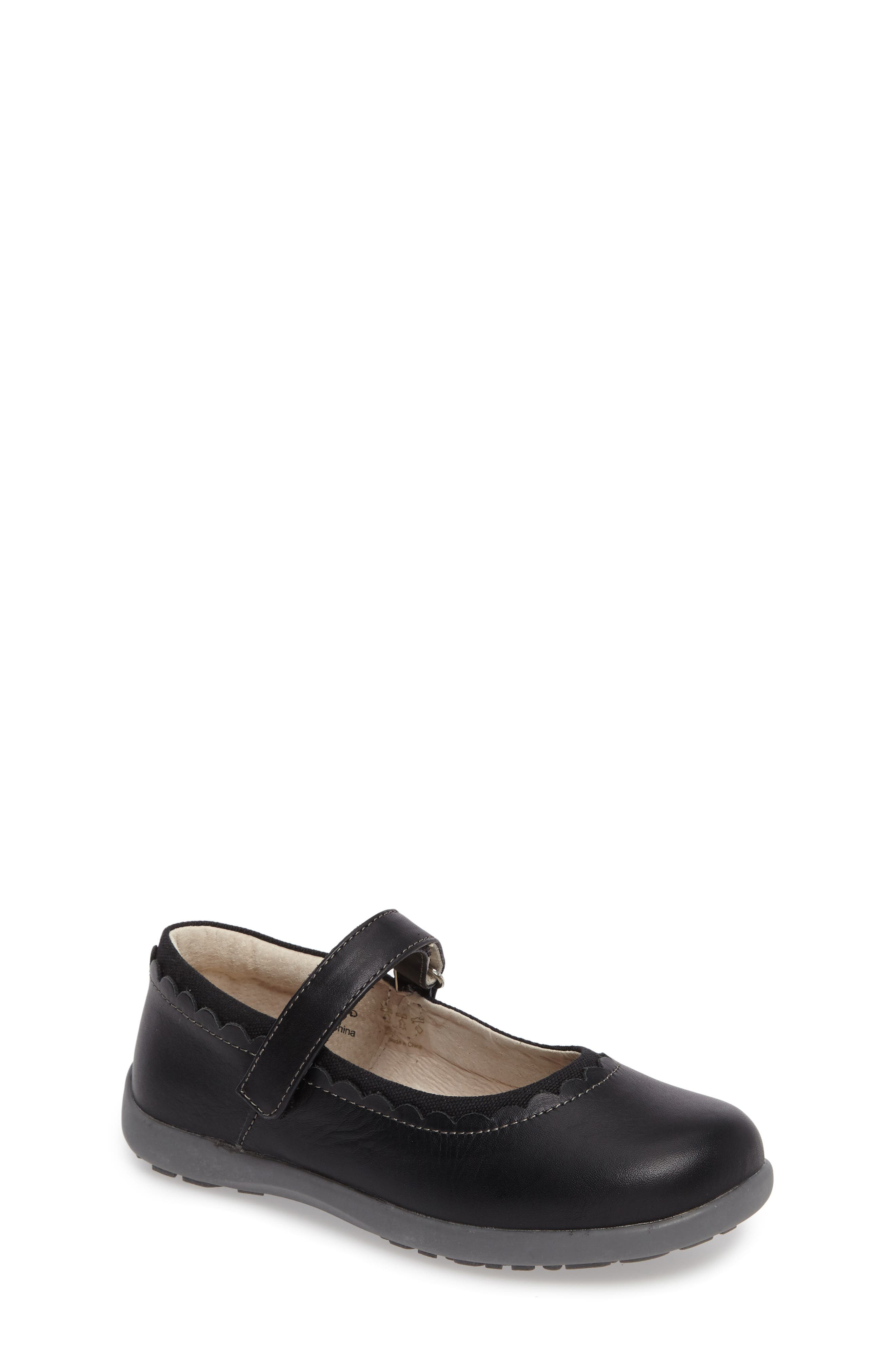 Jane Mary Jane Flat,                         Main,                         color, 001