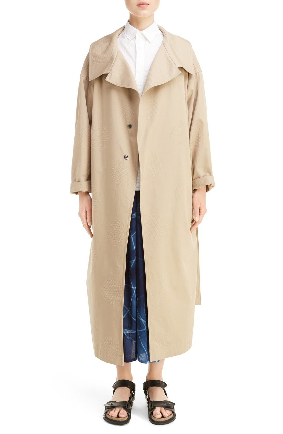 U-Gown Coat,                         Main,                         color, 250