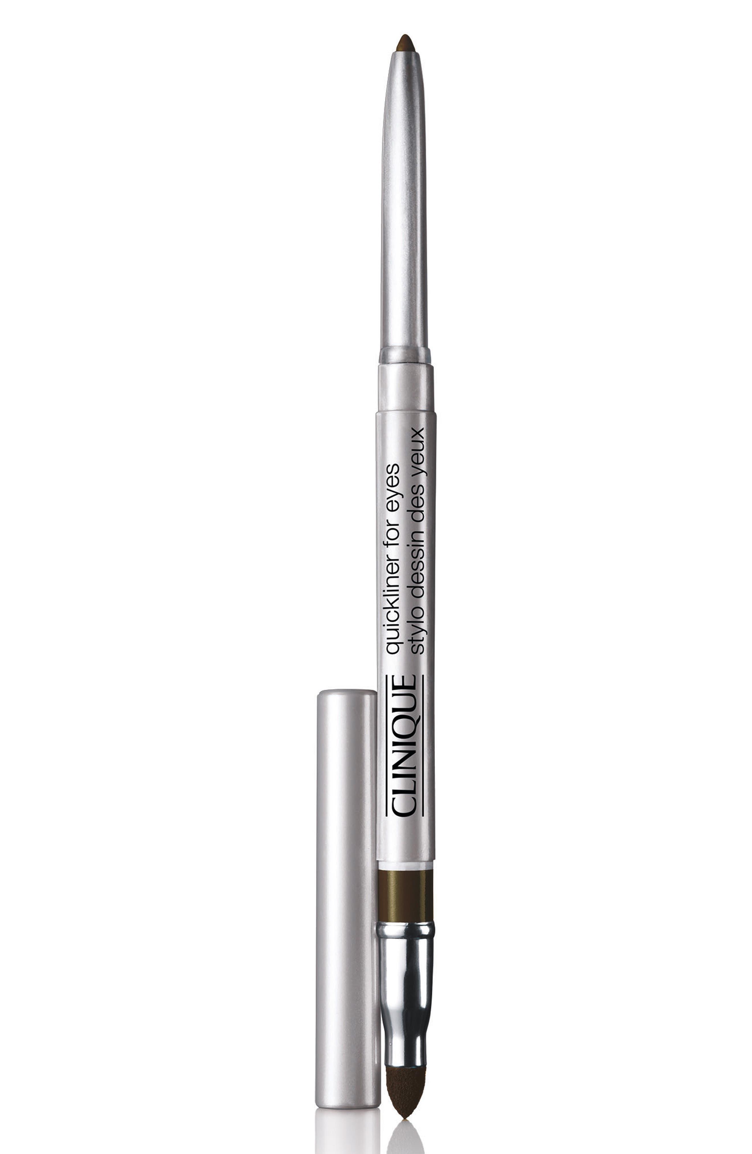 Clinique Quickliner For Eyes Eyeliner Pencil - Dark Chocolate